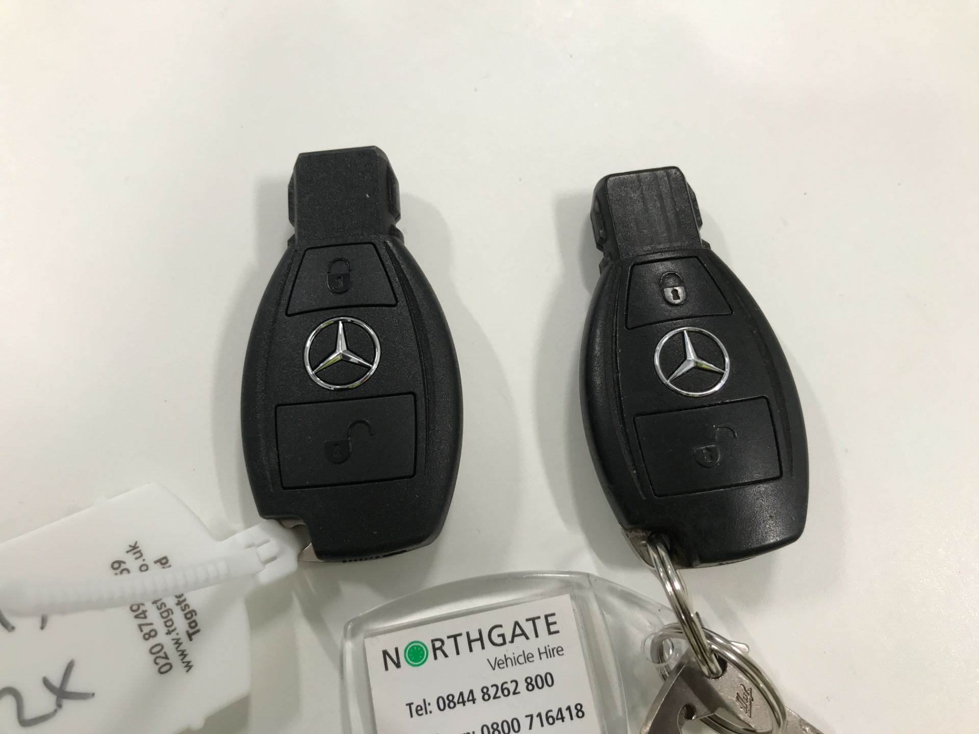 2017 Mercedes-Benz Sprinter 314CDI MWB HIGH ROOF 140PS EURO 6 (KW17HZX) Image 29