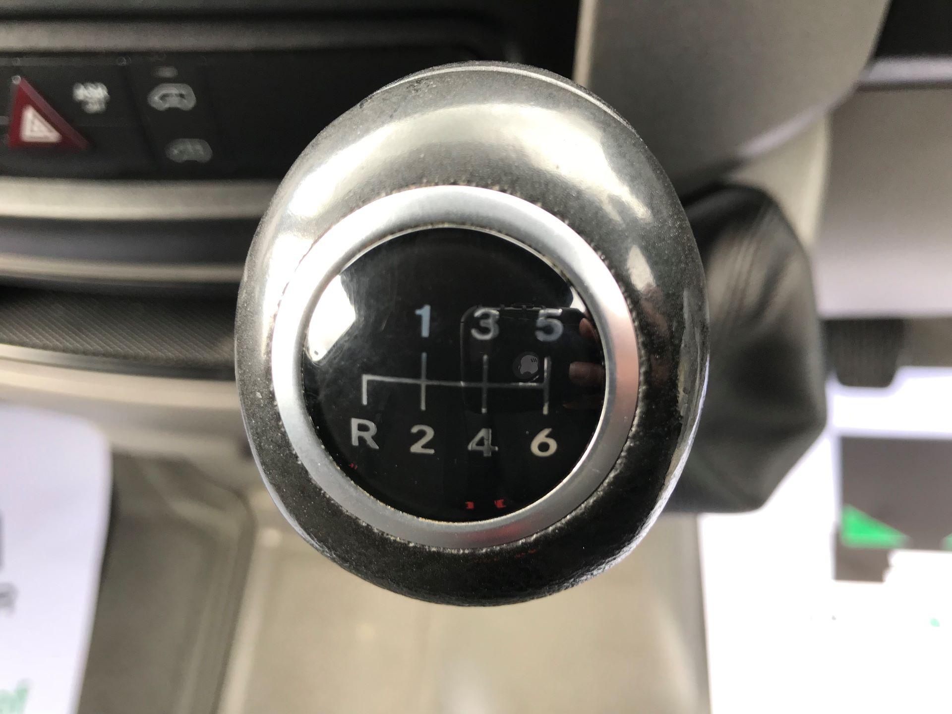 2017 Mercedes-Benz Sprinter  314 LWB H/R VAN EURO 6 (KW17JCU) Image 3