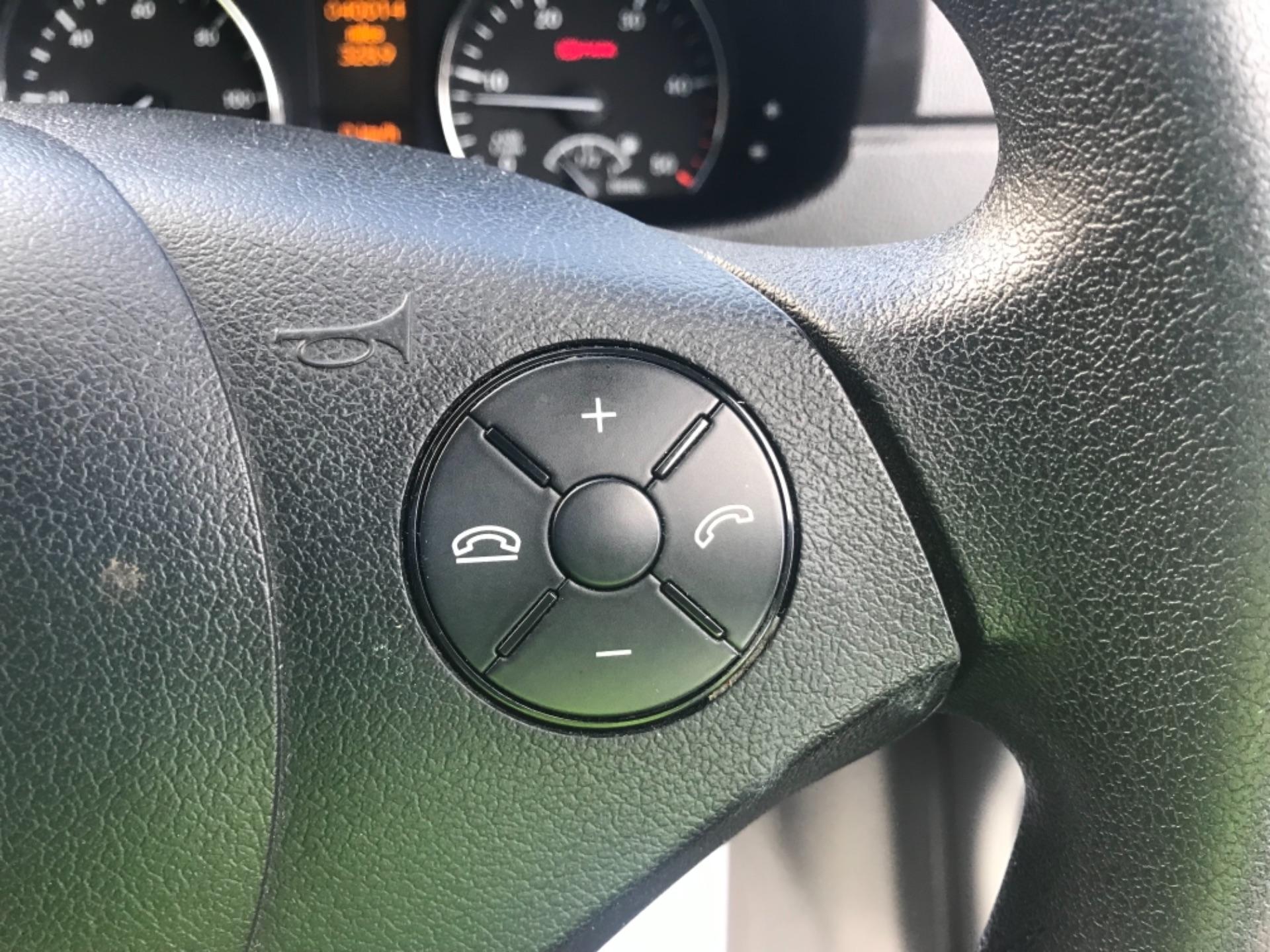 2017 Mercedes-Benz Sprinter  314 LWB H/R VAN EURO 6 (KW17JHF) Image 16