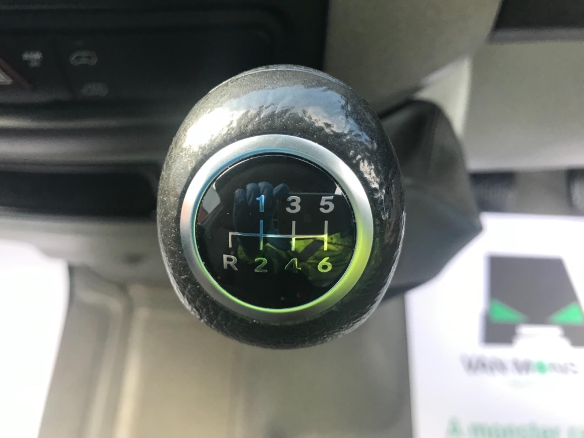 2017 Mercedes-Benz Sprinter  314 LWB H/R VAN EURO 6 (KW17JHF) Image 13
