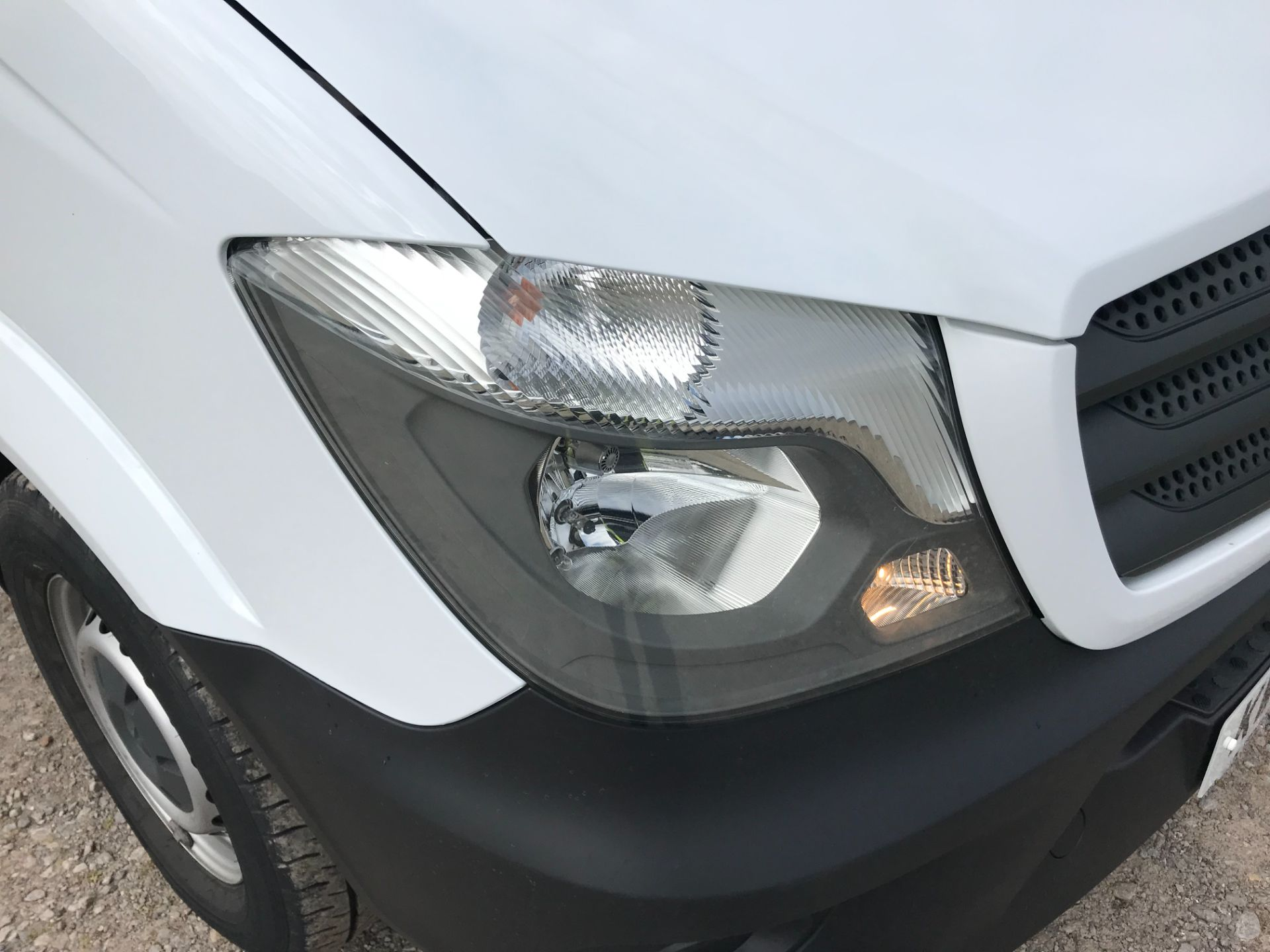2017 Mercedes-Benz Sprinter  314 LWB H/R VAN EURO 6 (KW17JHX) Image 28