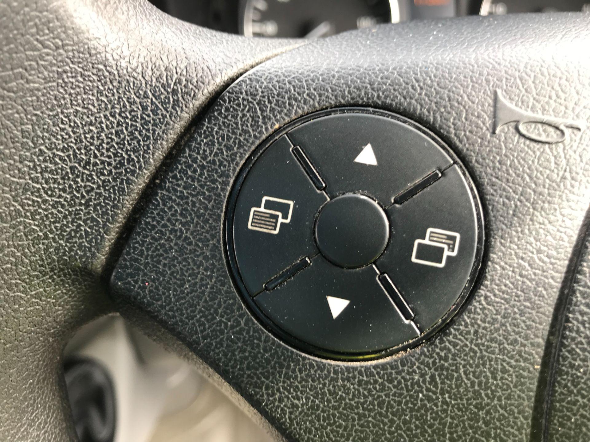 2017 Mercedes-Benz Sprinter  314 LWB H/R VAN EURO 6 (KW17JHX) Image 22