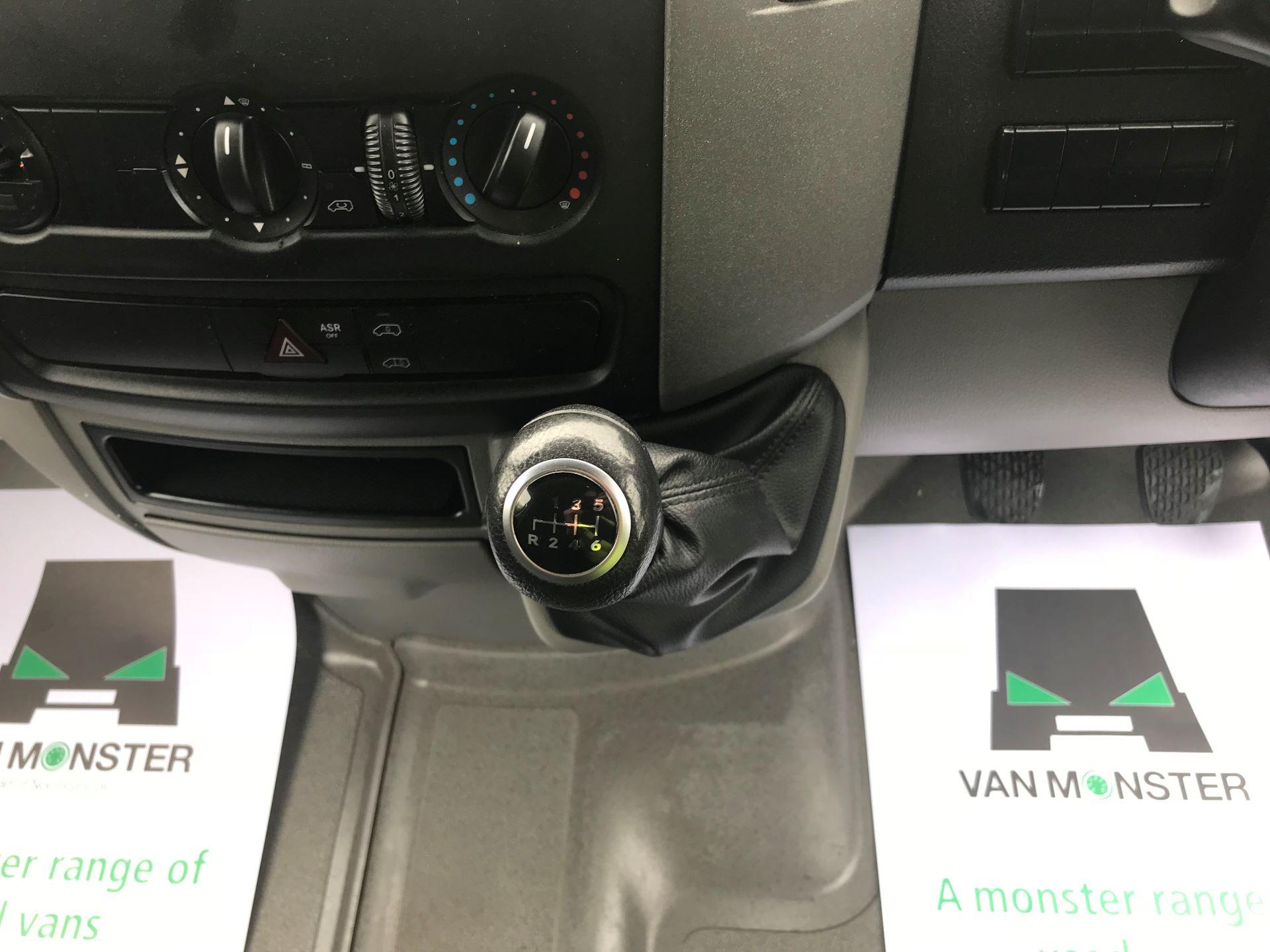 2017 Mercedes-Benz Sprinter  314 LWB H/R VAN EURO 6 (KW17JHZ) Image 24