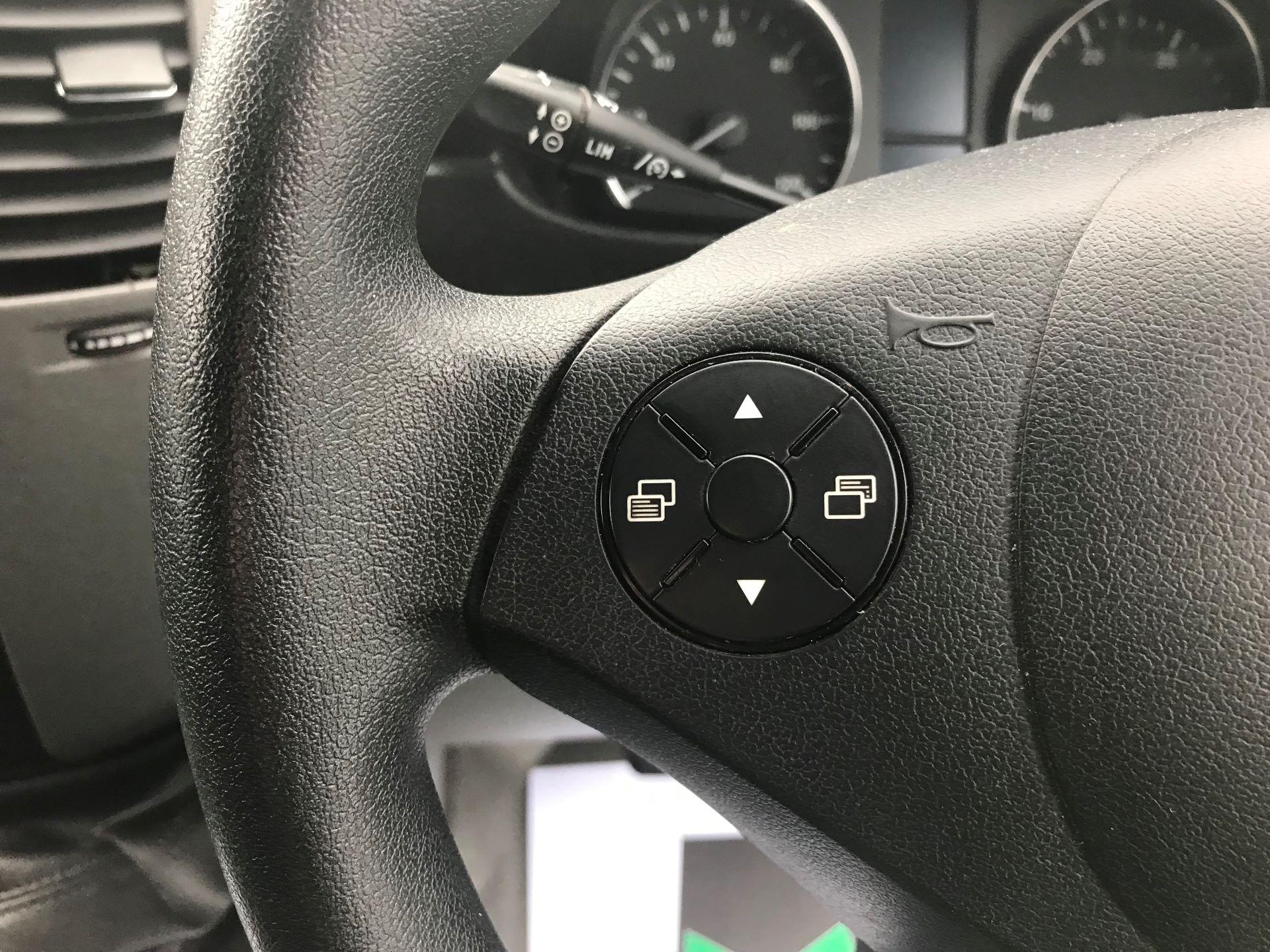 2017 Mercedes-Benz Sprinter  314 LWB H/R VAN EURO 6 (KW17JHZ) Image 25