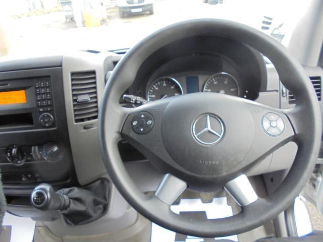 2017 Mercedes-Benz Sprinter  314 LWB H/R VAN EURO 6 (KW17JKX) Image 13