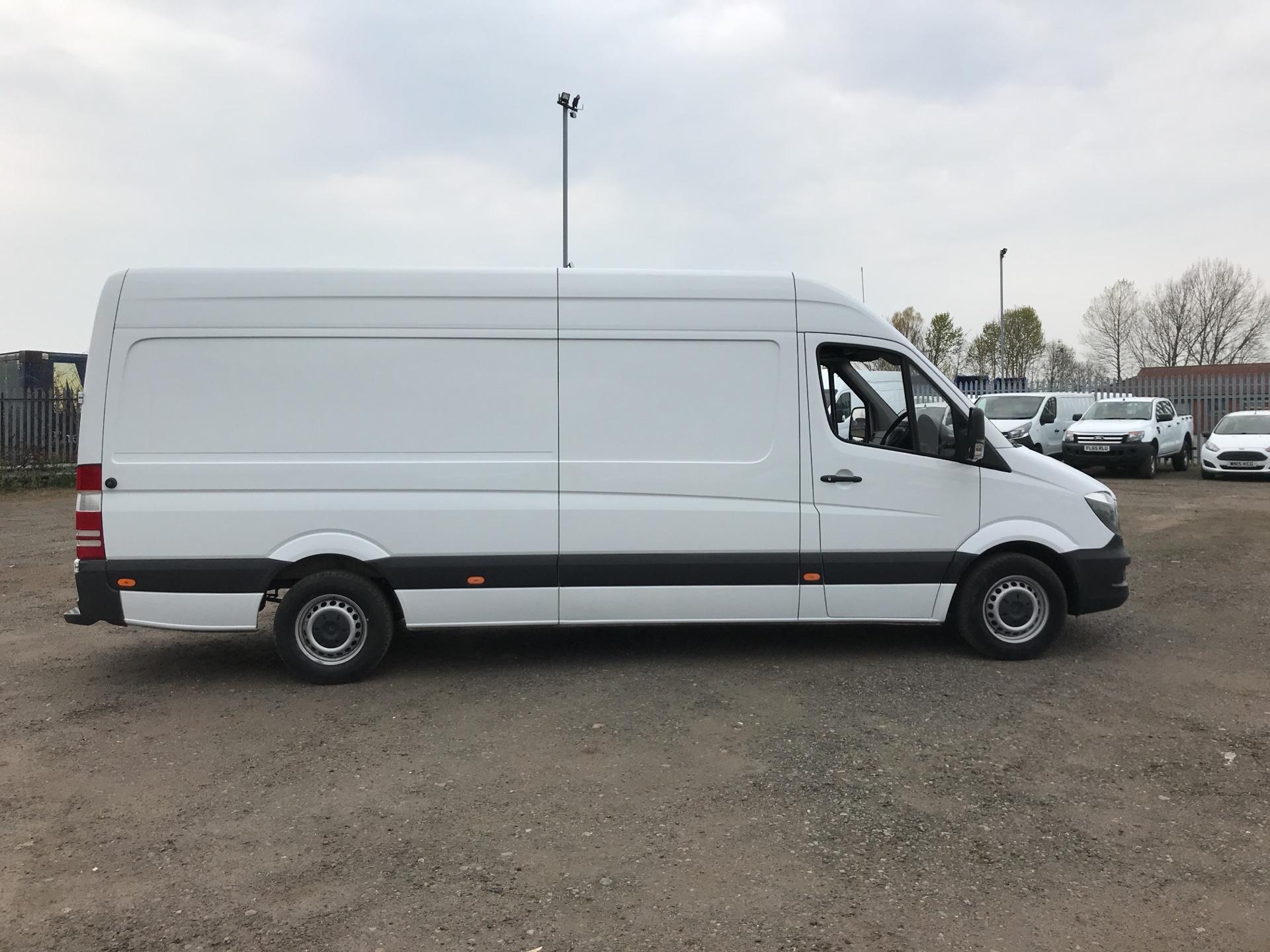2017 Mercedes-Benz Sprinter 3.5T High Roof Van (KW17JLO) Image 2