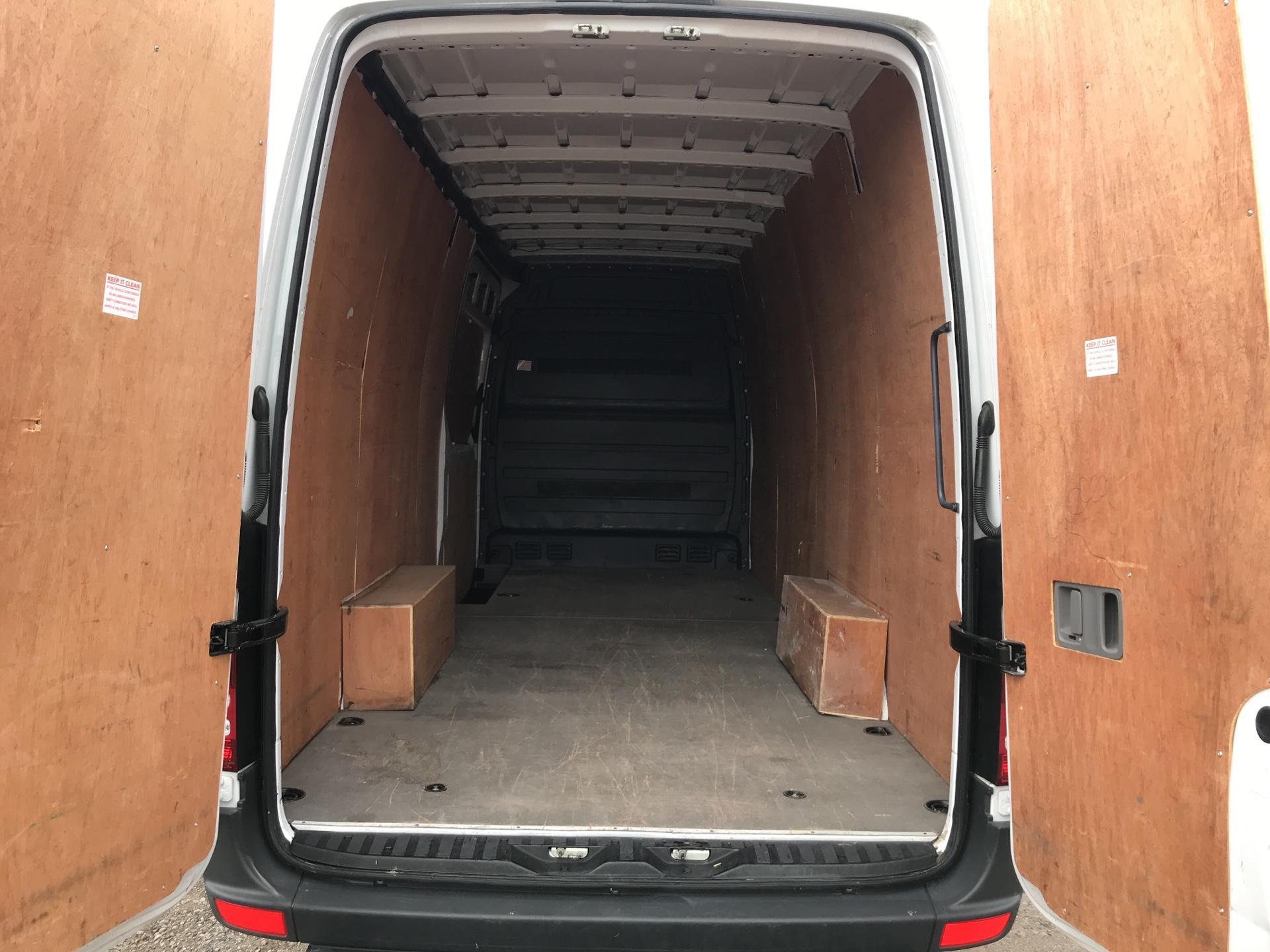 2017 Mercedes-Benz Sprinter 3.5T High Roof Van (KW17JLO) Image 16