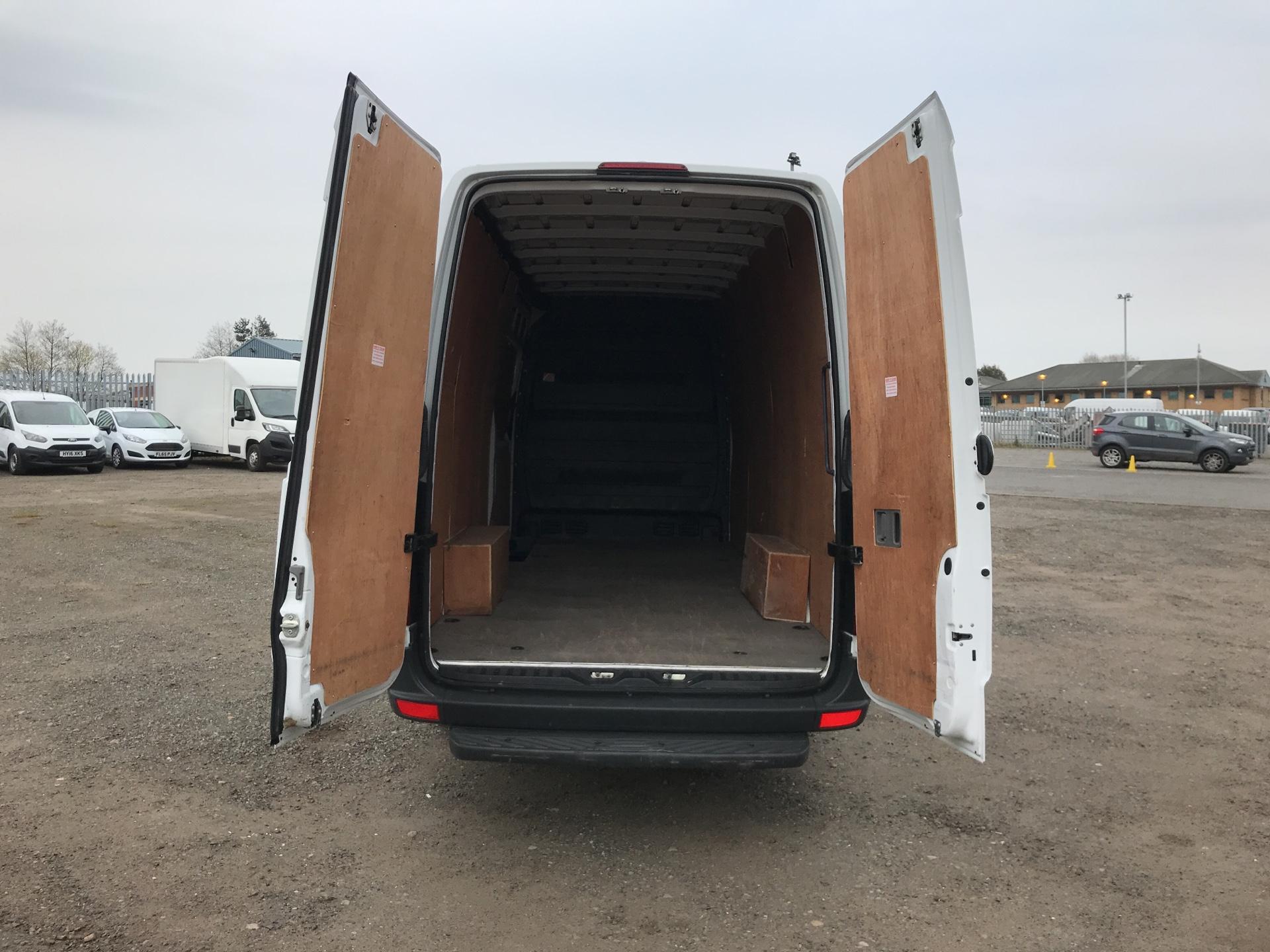 2017 Mercedes-Benz Sprinter 3.5T High Roof Van (KW17JLO) Image 15