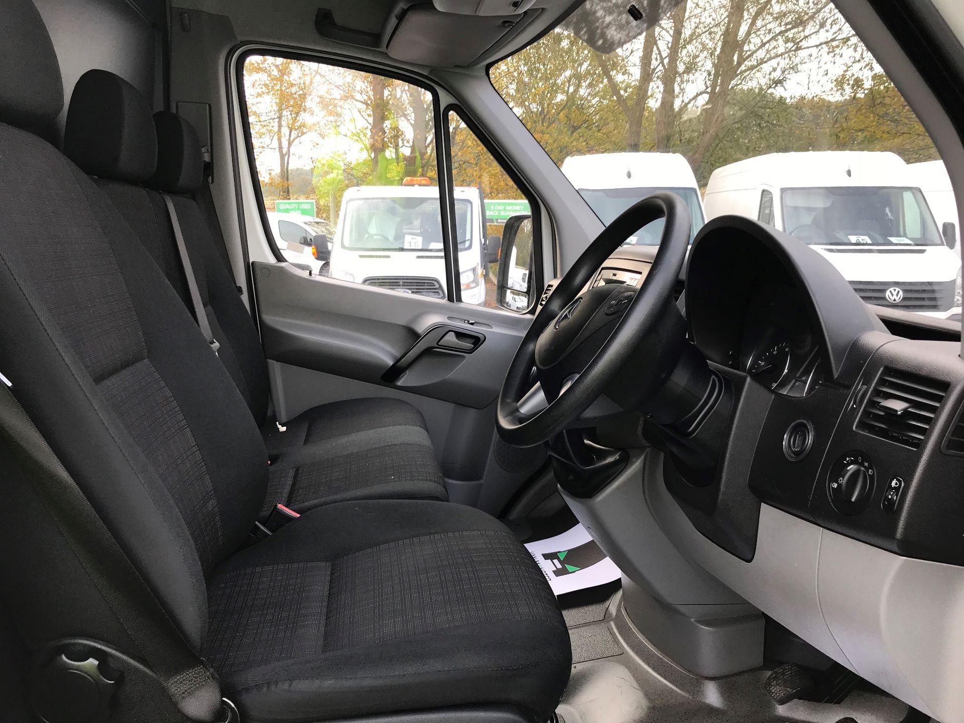 2018 Mercedes-Benz Sprinter 314 MWB H/R VAN EURO 6 (KW18LDV) Image 17