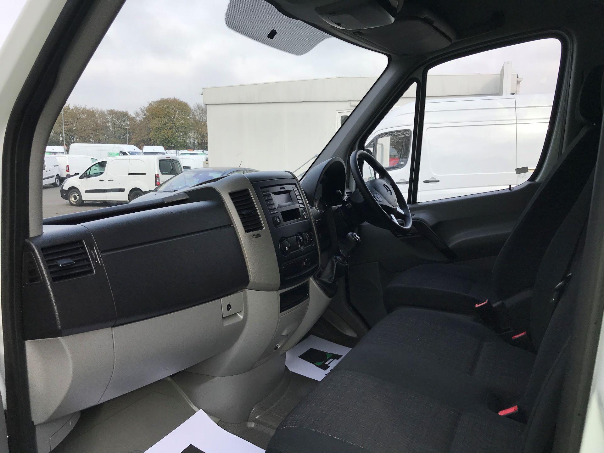 2018 Mercedes-Benz Sprinter 314 MWB H/R VAN EURO 6 (KW18LDV) Image 15