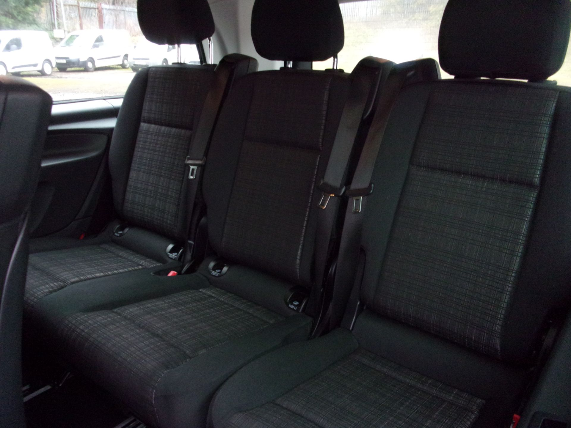 2018 Mercedes-Benz Vito 119 CDI BLUETEC TOURER SELECT AUTO 8 SEAT EURO 6 (KW18SXC) Image 25