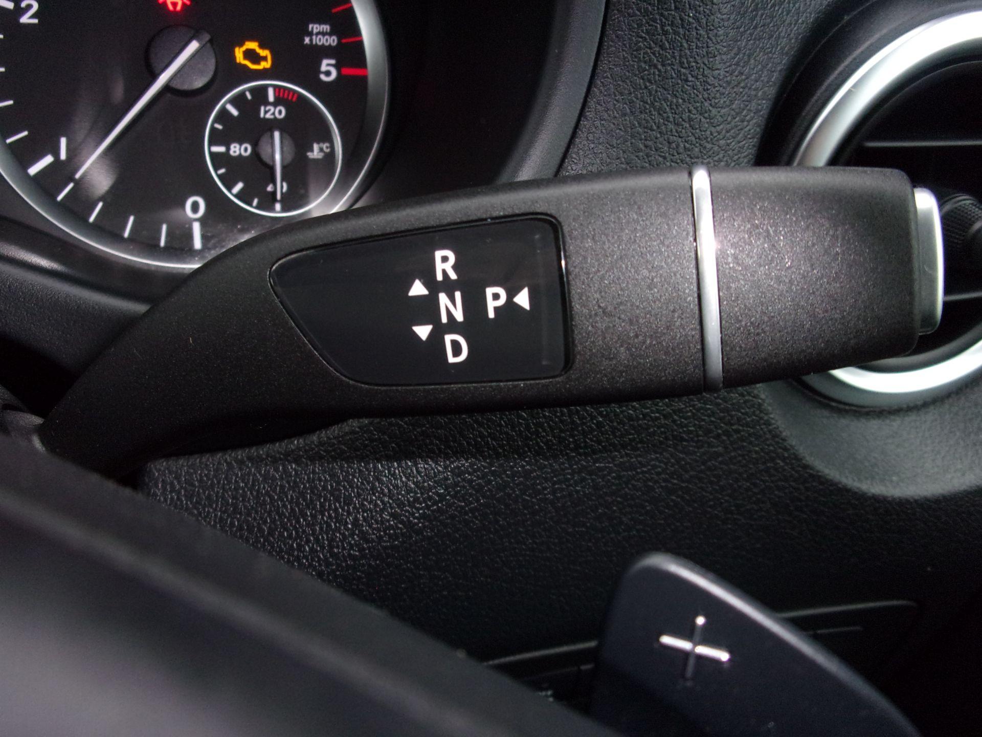 2018 Mercedes-Benz Vito 119 CDI BLUETEC TOURER SELECT AUTO 8 SEAT EURO 6 (KW18SXC) Image 4