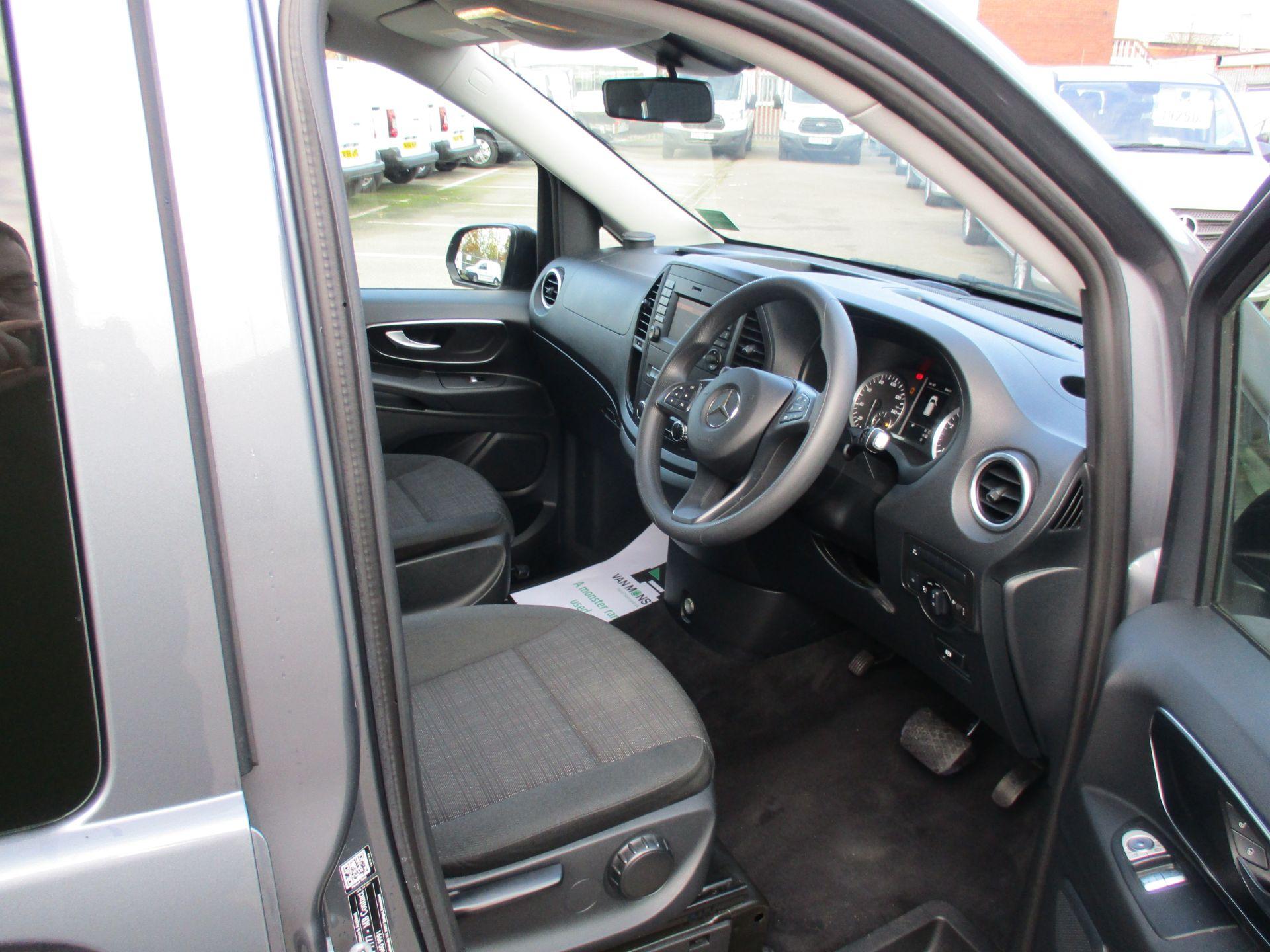 2018 Mercedes-Benz Vito 119 Bluetec Tourer Select (KW18SZO) Image 12