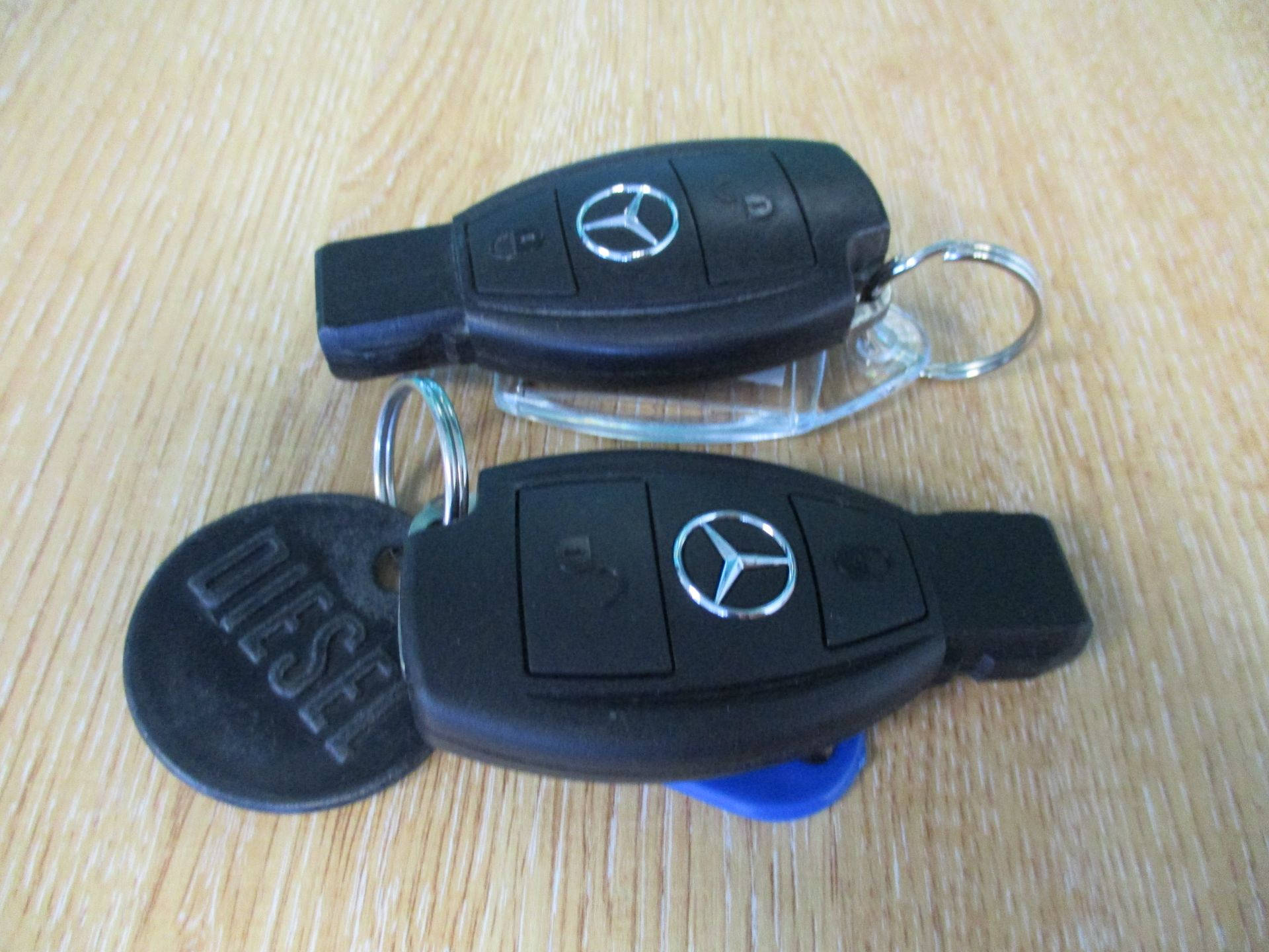 2018 Mercedes-Benz Vito 119 Bluetec Tourer Select (KW18SZO) Image 26