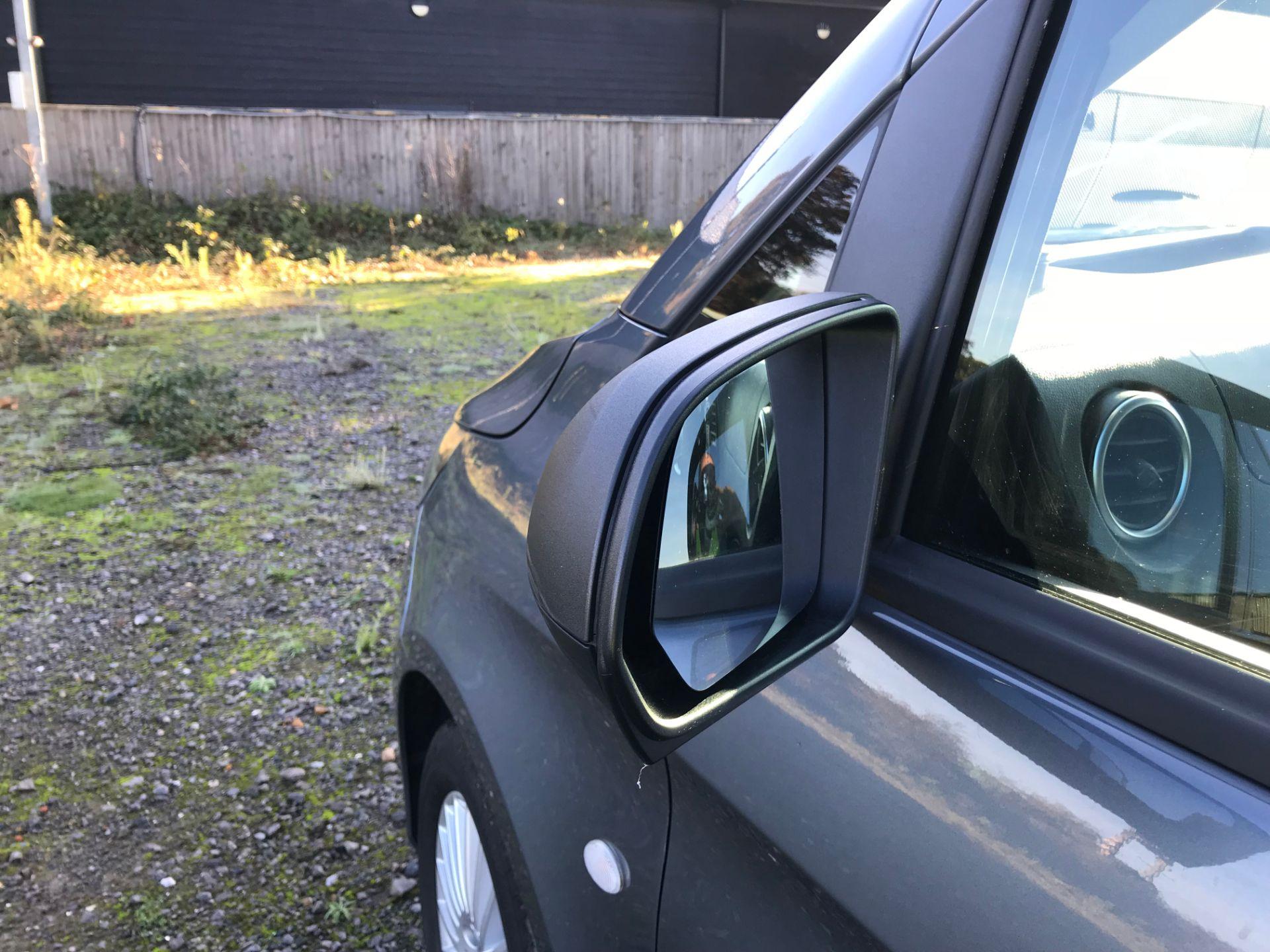 2018 Mercedes-Benz Vito 119 Bluetec Tourer Select (KW18TLX) Image 29