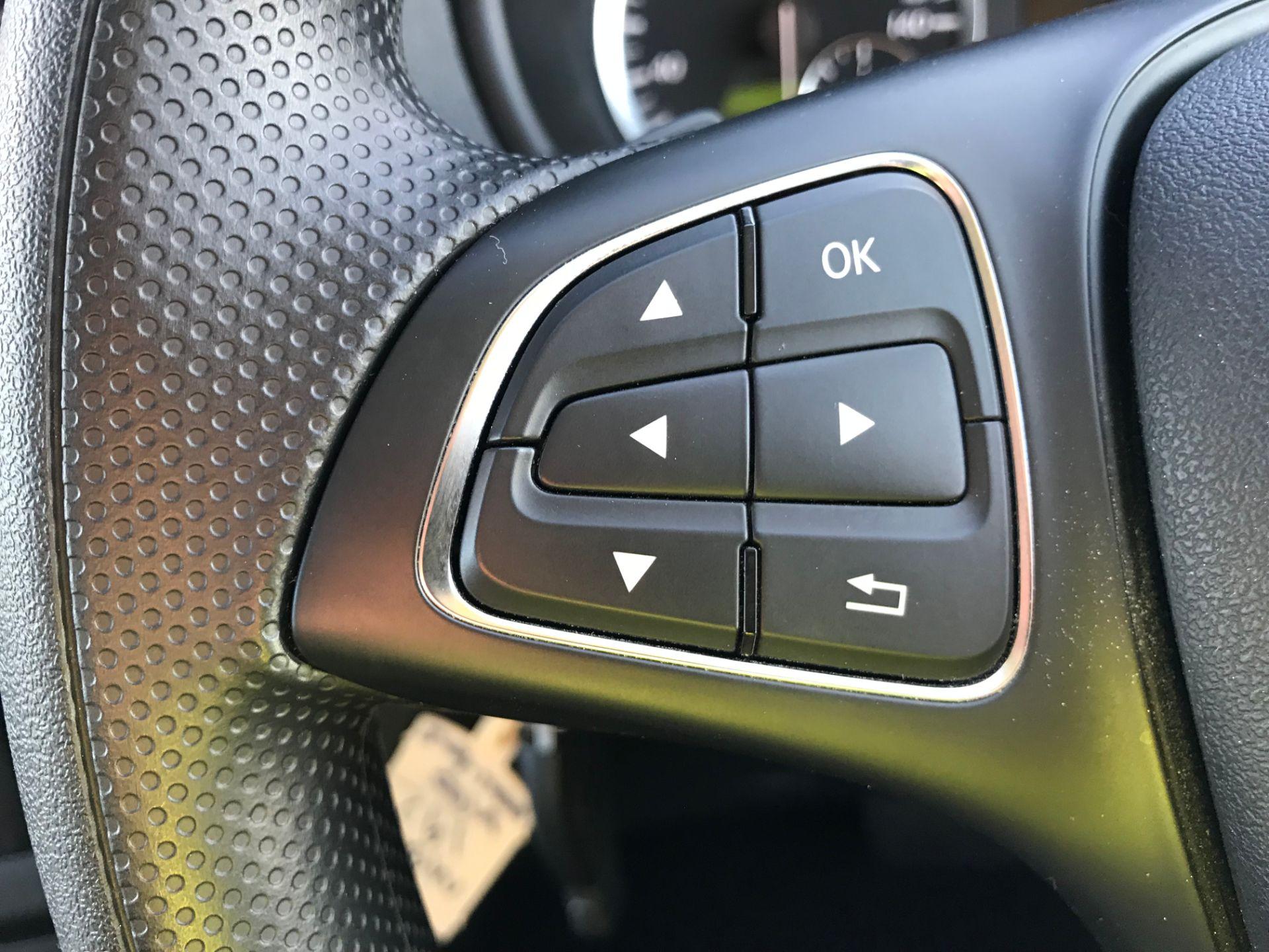 2018 Mercedes-Benz Vito 119 Bluetec Tourer Select (KW18TLX) Image 22
