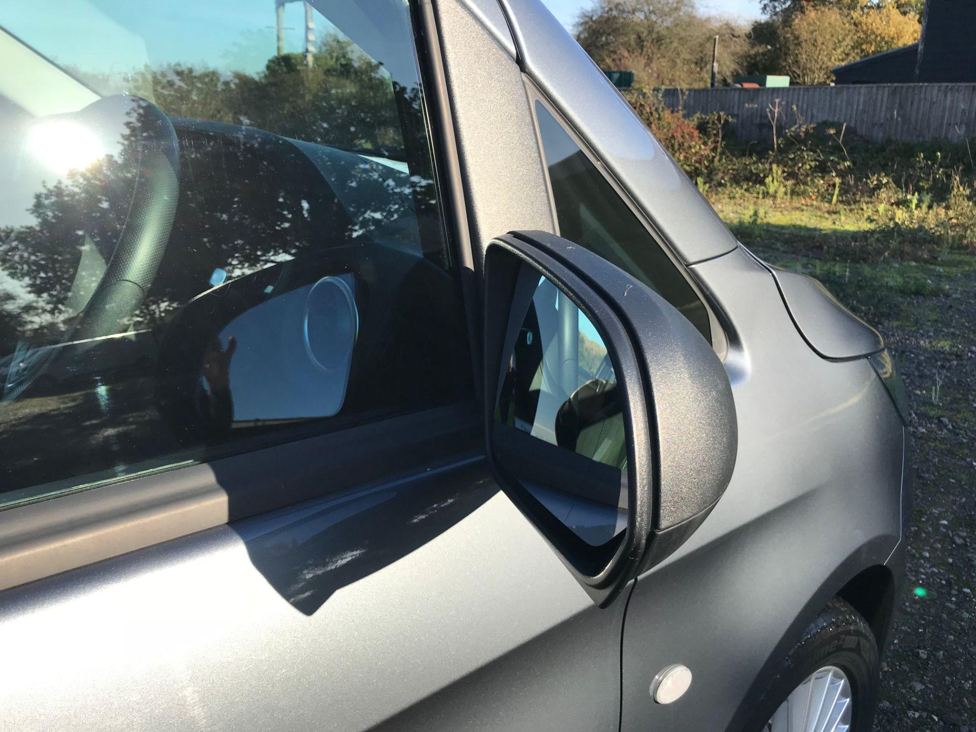 2018 Mercedes-Benz Vito 119 Bluetec Tourer Select (KW18TLX) Image 28