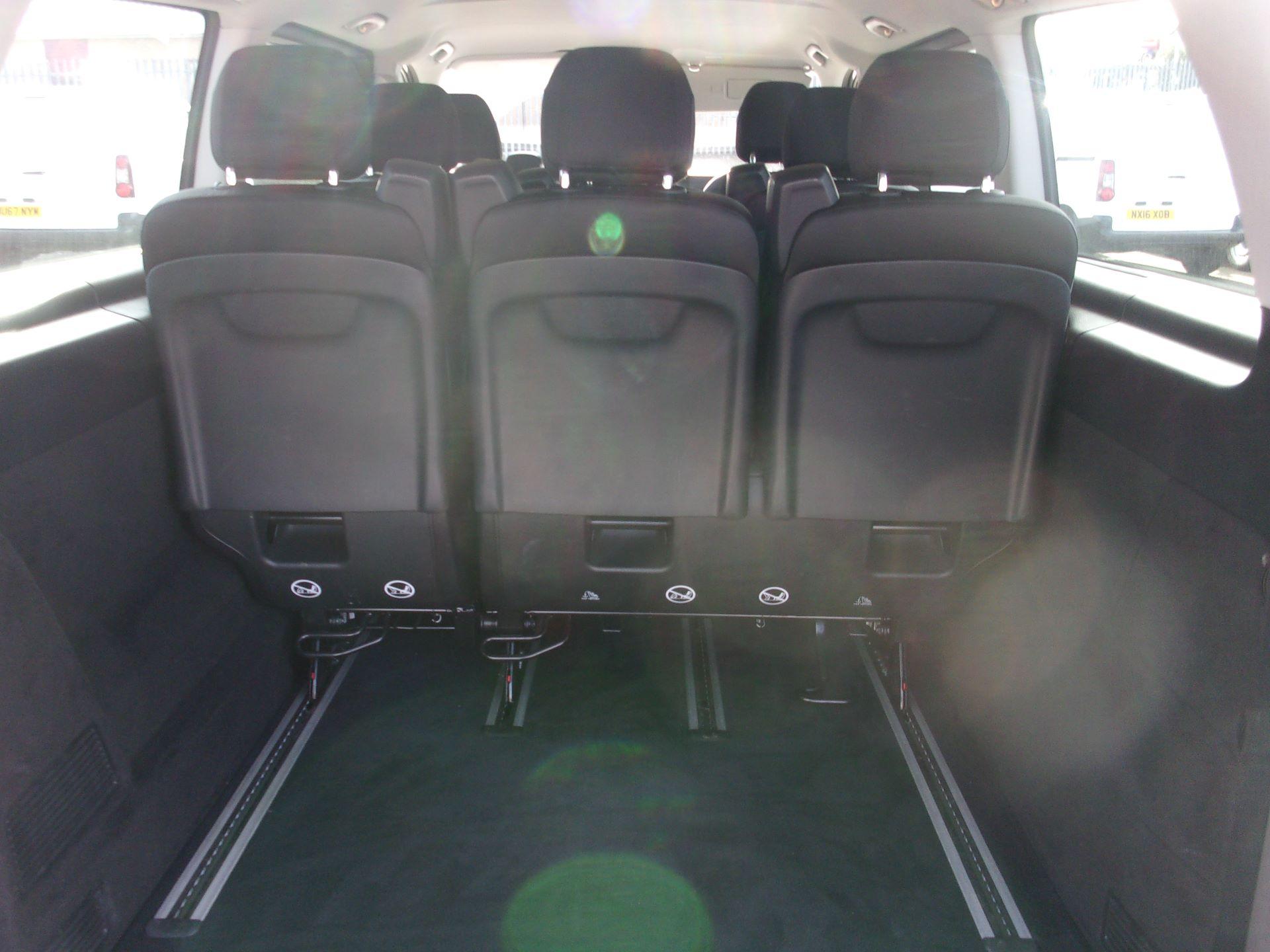 2019 Mercedes-Benz Vito 119 CDI TOURER SELECT 9 SEATER 7G-TRONIC (KW19KKE) Image 22