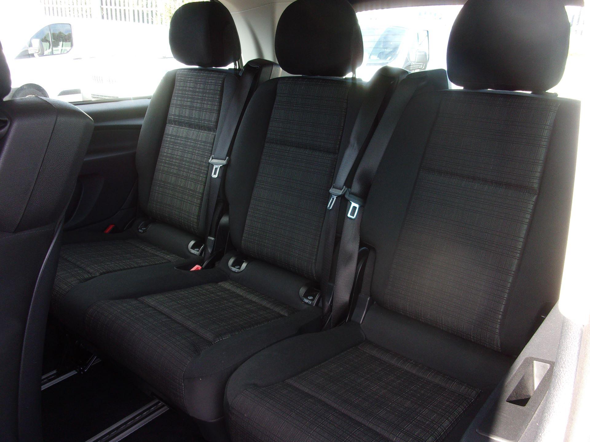 2019 Mercedes-Benz Vito 119 CDI TOURER SELECT 9 SEATER 7G-TRONIC (KW19KKE) Image 24
