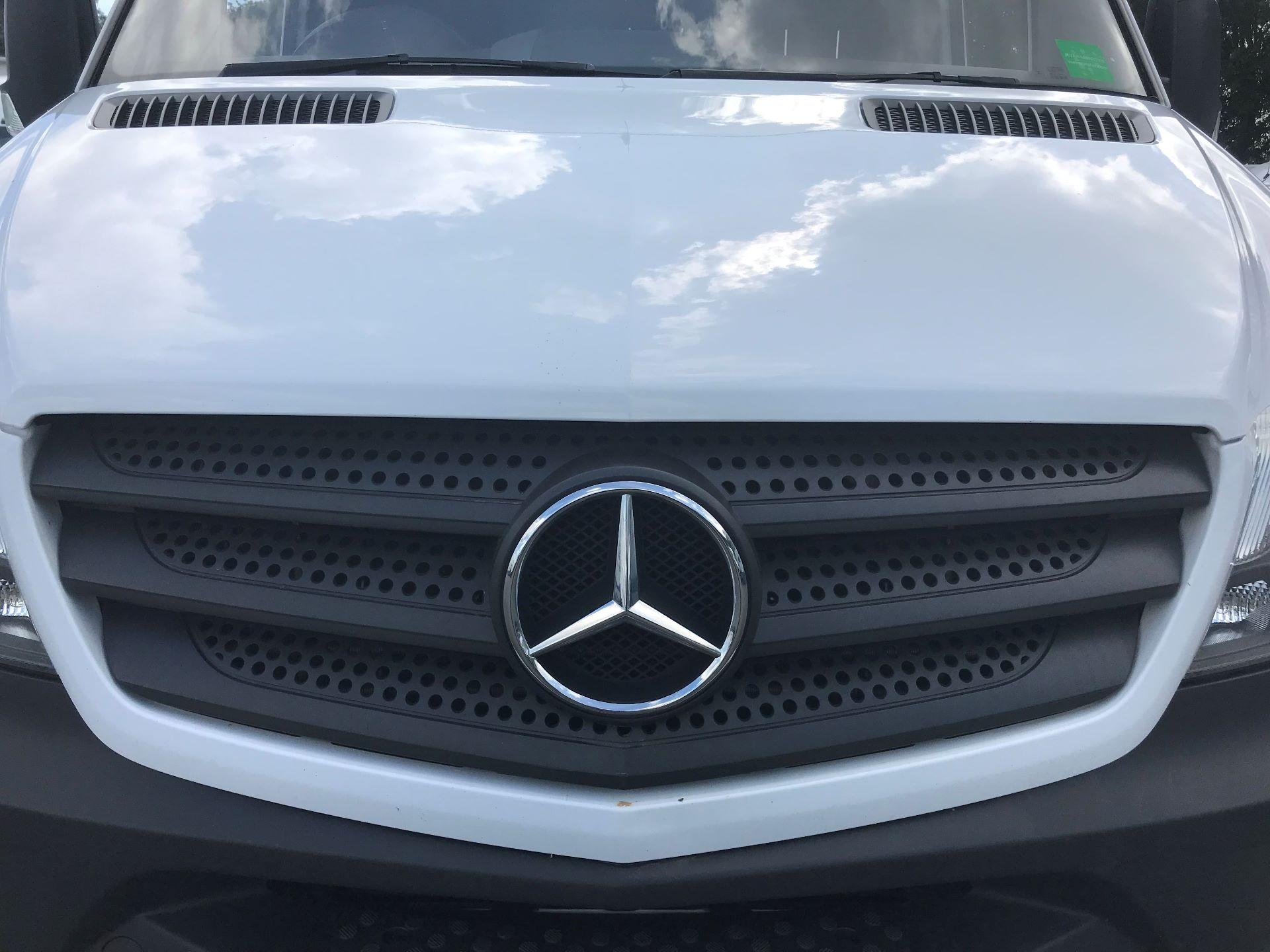 2016 Mercedes-Benz Sprinter  314 LWB H/R VAN EURO 6 (KW66FGD) Image 12