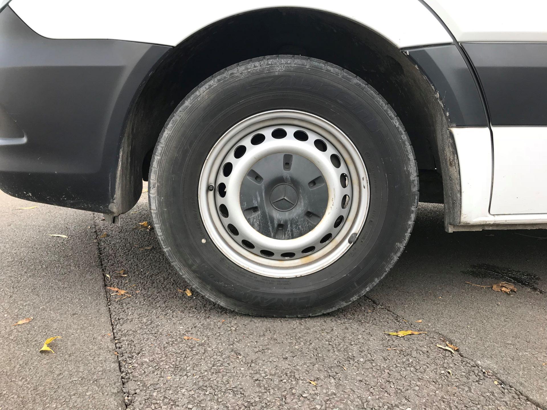 2018 Mercedes-Benz Sprinter  314 LWB H/R VAN EURO 6 (KW67XMD) Image 18