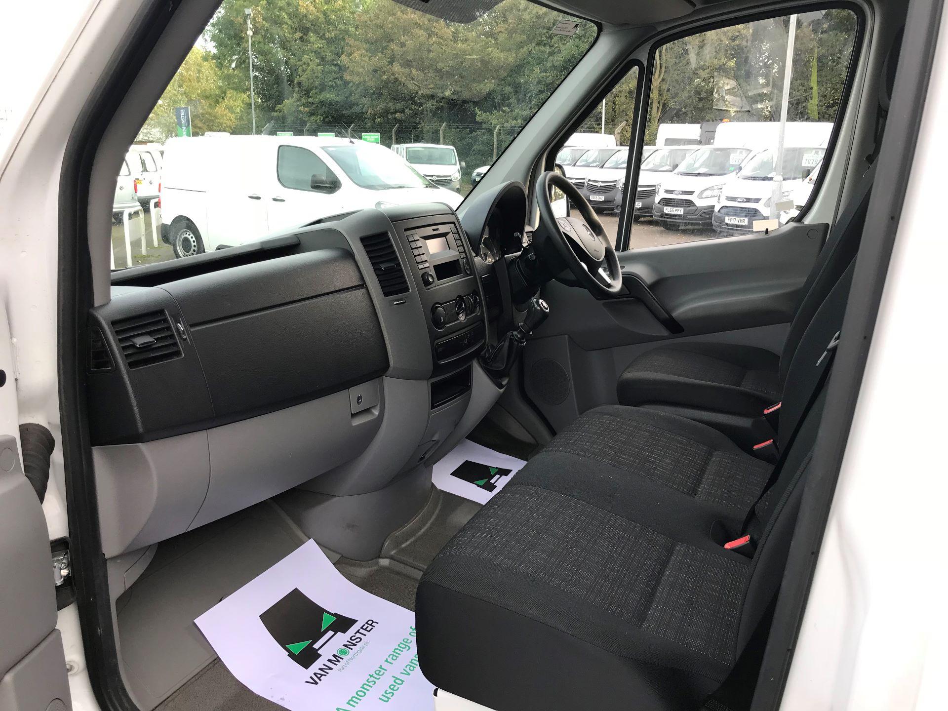 2018 Mercedes-Benz Sprinter  314 LWB H/R VAN EURO 6 (KW67XMD) Image 19