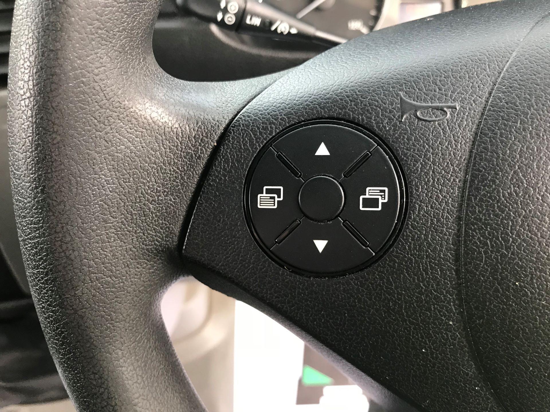 2018 Mercedes-Benz Sprinter  314 LWB H/R VAN EURO 6 (KW67XMD) Image 28