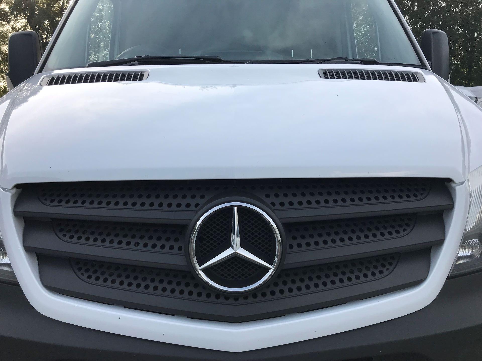 2018 Mercedes-Benz Sprinter  314 LWB H/R VAN EURO 6 (KW67XMD) Image 14