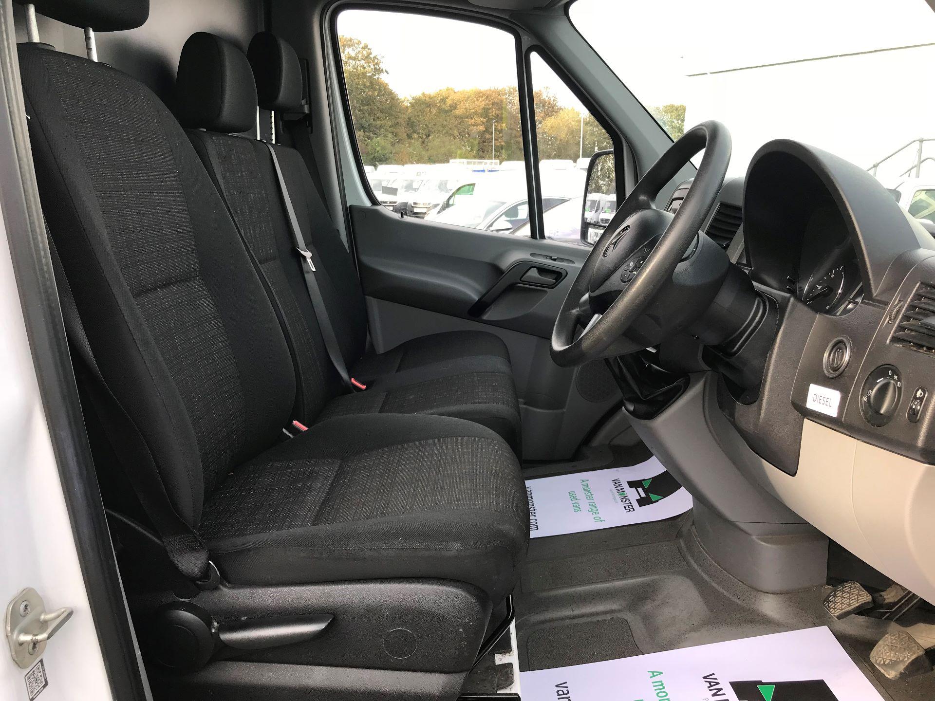 2018 Mercedes-Benz Sprinter  314 LWB H/R VAN EURO 6 (KW67XMD) Image 21