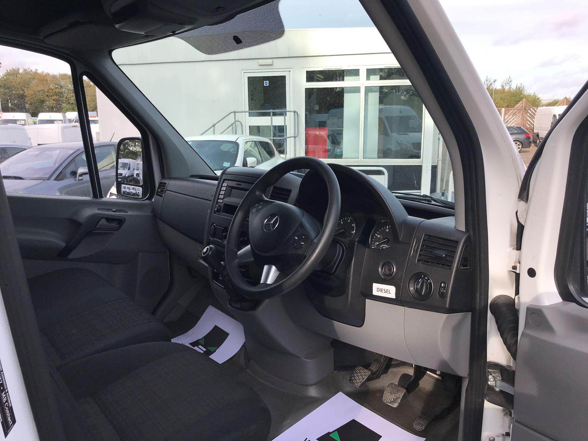 2018 Mercedes-Benz Sprinter  314 LWB H/R VAN EURO 6 (KW67XMD) Image 20