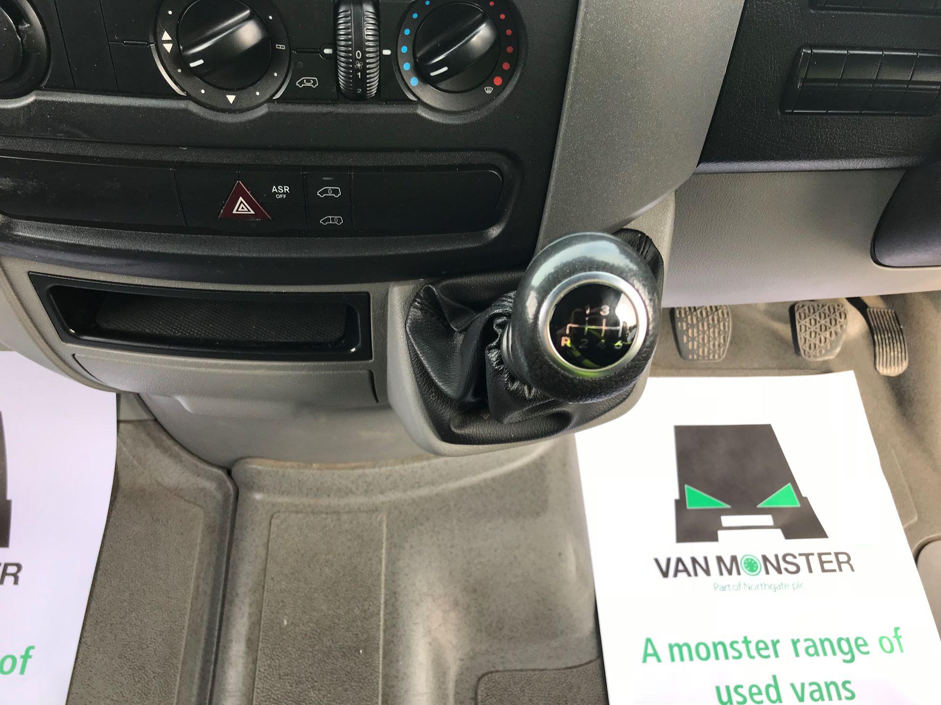 2018 Mercedes-Benz Sprinter  314 LWB H/R VAN EURO 6 (KW67XMD) Image 27