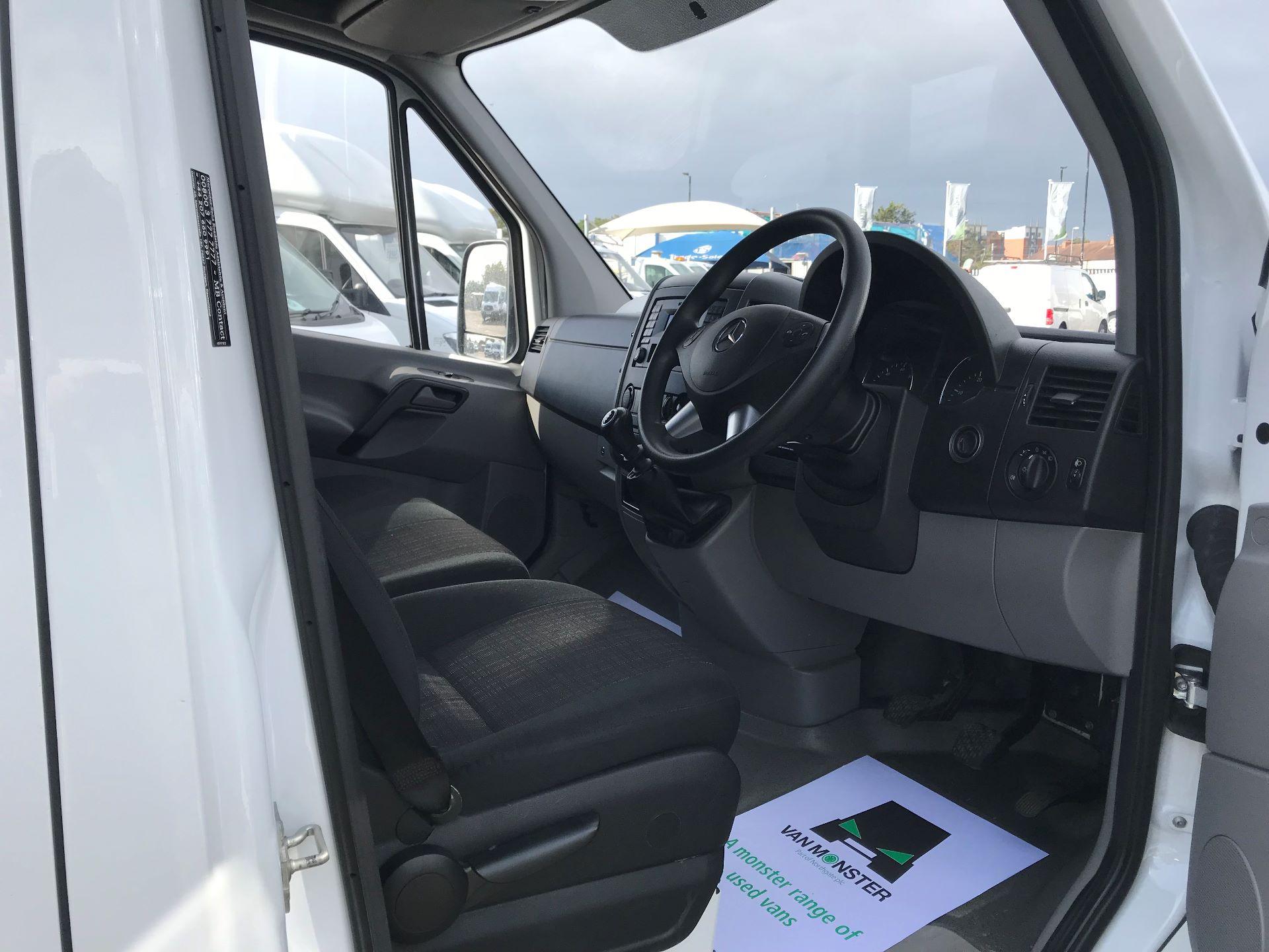 2018 Mercedes-Benz Sprinter  314 MWB H/R VAN EURO 6 (KW67XRX) Image 20