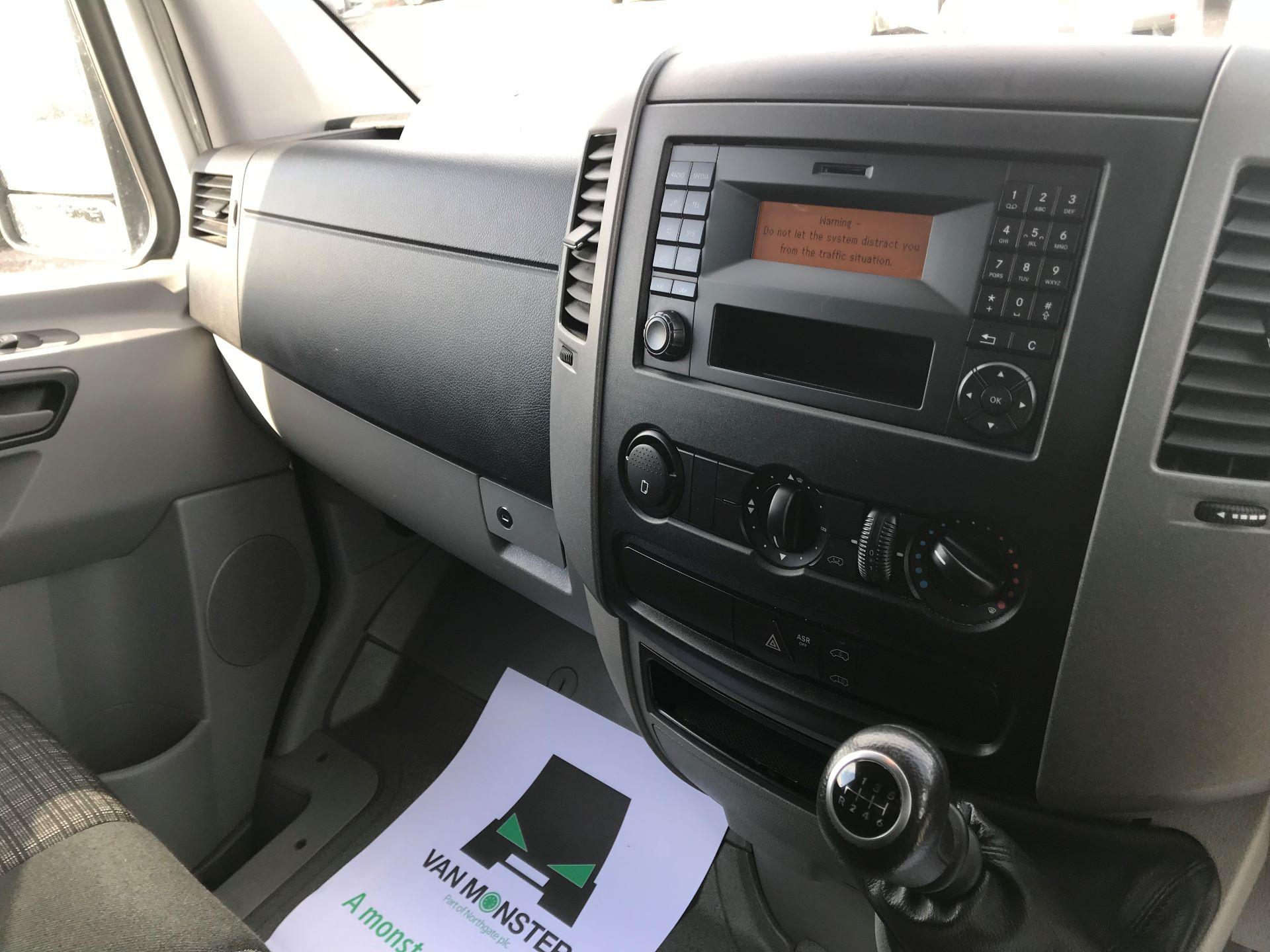 2018 Mercedes-Benz Sprinter  314 MWB H/R VAN EURO 6 (KW67XRX) Image 24