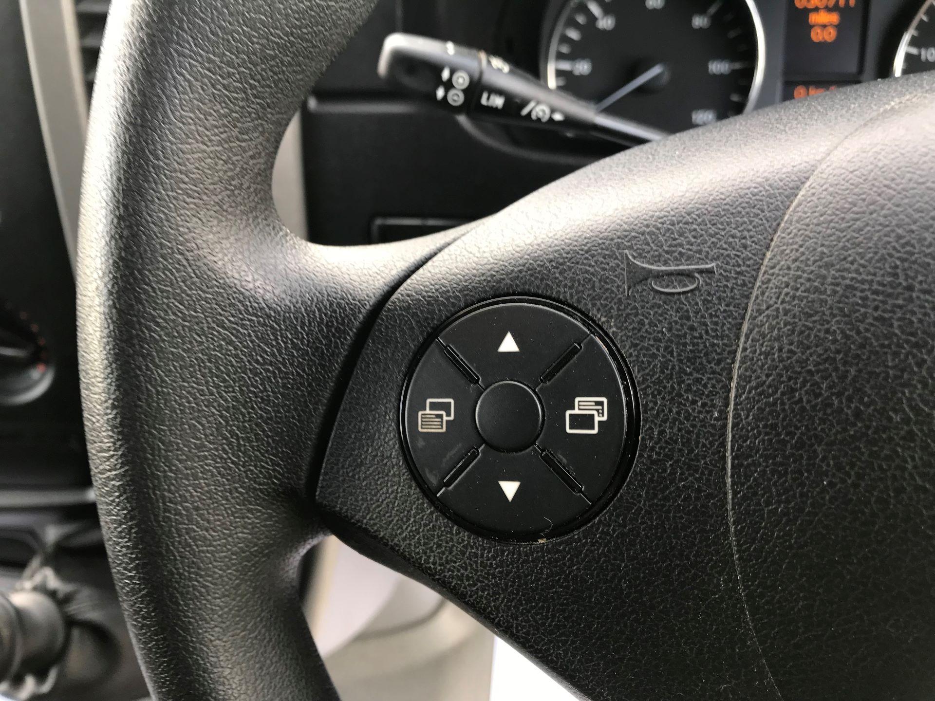 2018 Mercedes-Benz Sprinter  314 MWB H/R VAN EURO 6 (KW67XRX) Image 25