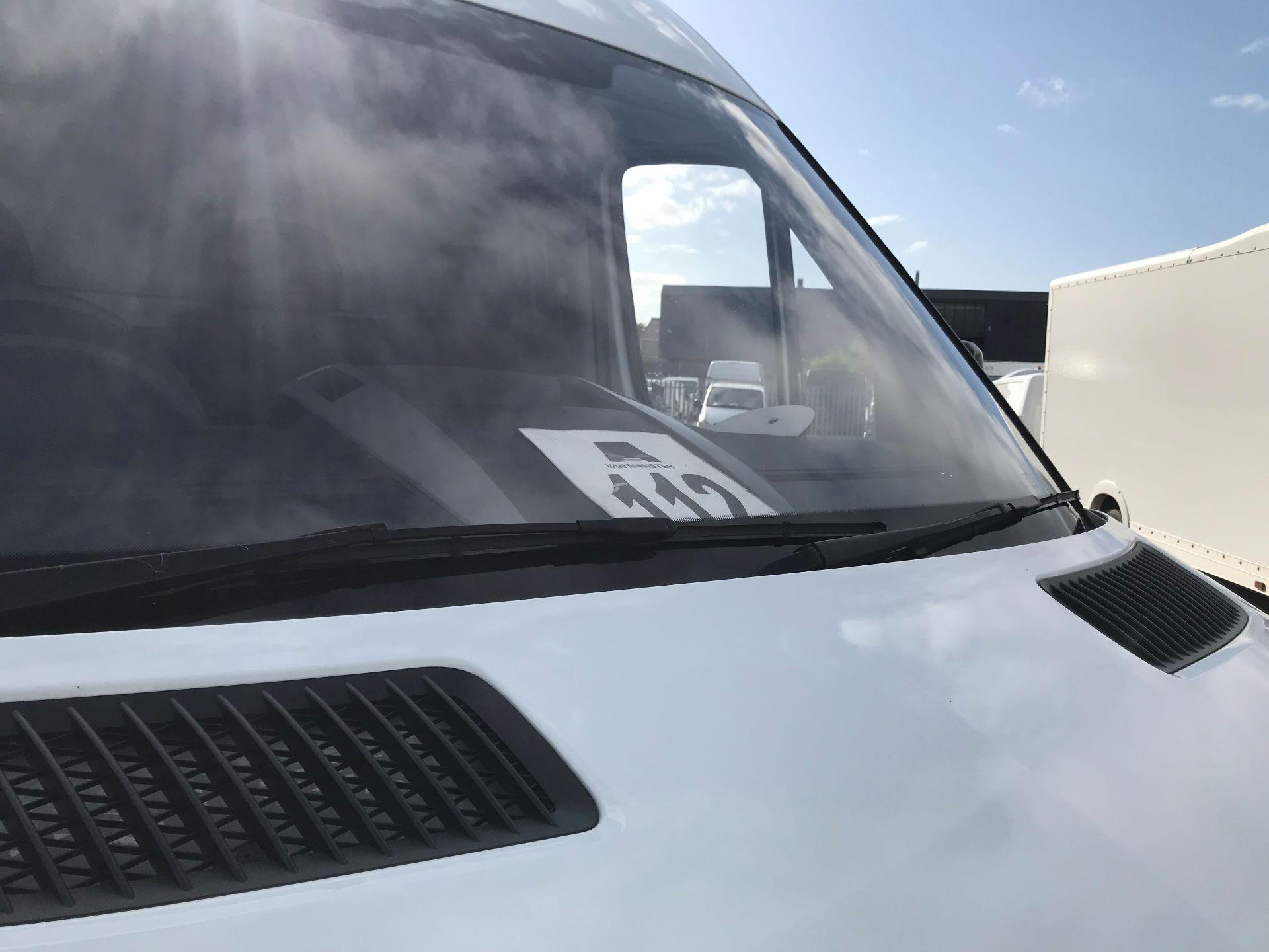 2018 Mercedes-Benz Sprinter  314 MWB H/R VAN EURO 6 (KW67XRX) Image 16