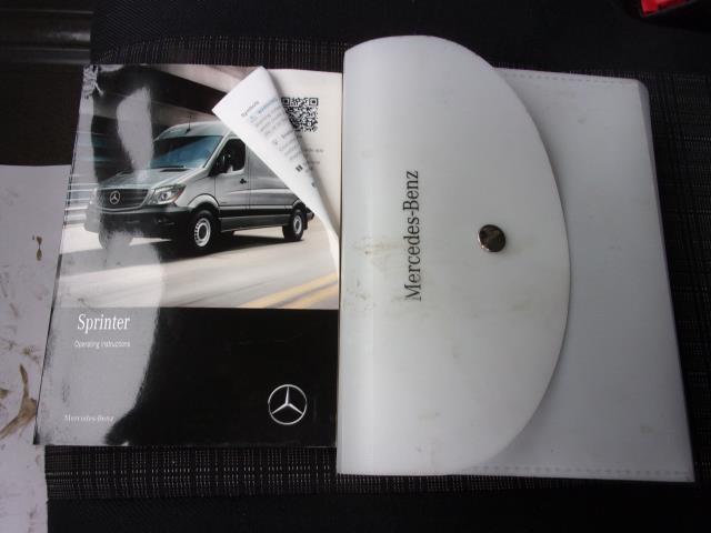 2018 Mercedes-Benz Sprinter 314CDi MWB  High Roof Van (KW67XTZ) Image 22