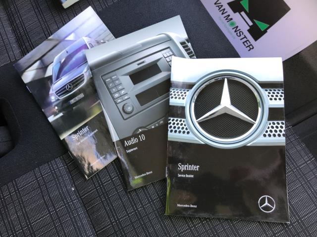 2018 Mercedes-Benz Sprinter 314CDI 13FT DROPSIDE 140PS TAIL LIFT EURO 6 (KX18NHN) Image 23