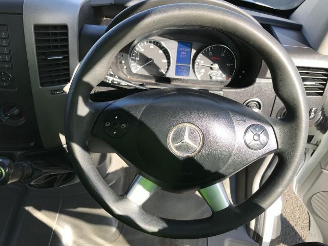 2018 Mercedes-Benz Sprinter 314CDI 13FT DROPSIDE 140PS TAIL LIFT EURO 6 (KX18NHN) Image 5