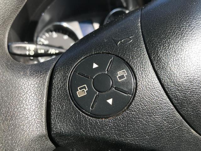 2018 Mercedes-Benz Sprinter 314CDI 13FT DROPSIDE 140PS TAIL LIFT EURO 6 (KX18NHN) Image 18