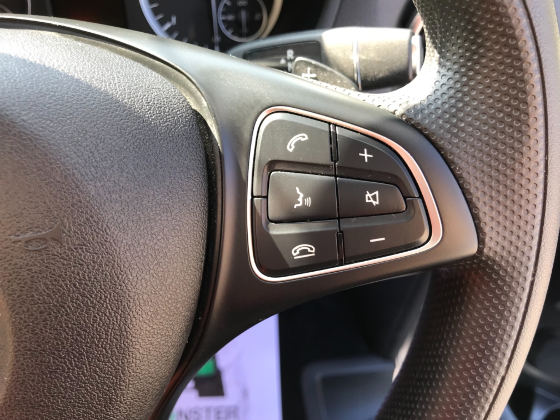 2019 Mercedes-Benz Vito 119 Cdi Select 8-Seater 7G-Tronic (KX19NCF) Image 14