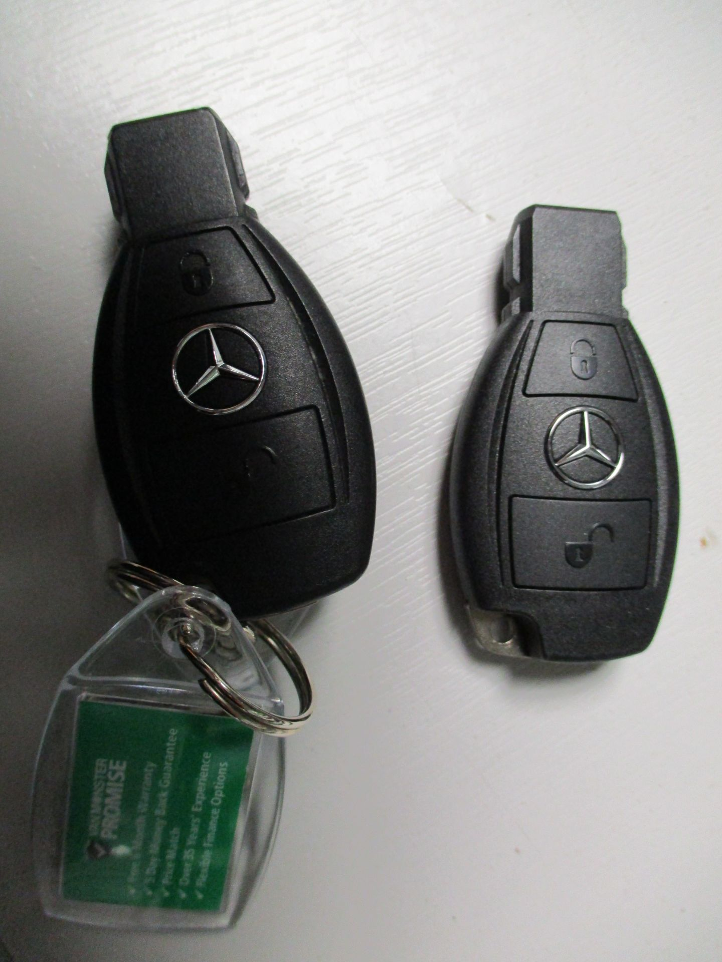 2019 Mercedes-Benz Vito 119 Bluetec Tourer Select 7-Gtronic 9 Seats Euro 6 (KX19RZG) Image 29
