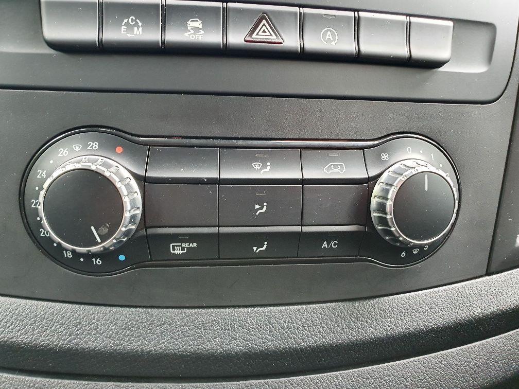 2019 Mercedes-Benz Vito 119 Cdi Select 8-Seater 7G-Tronic (KX19RZH) Image 20