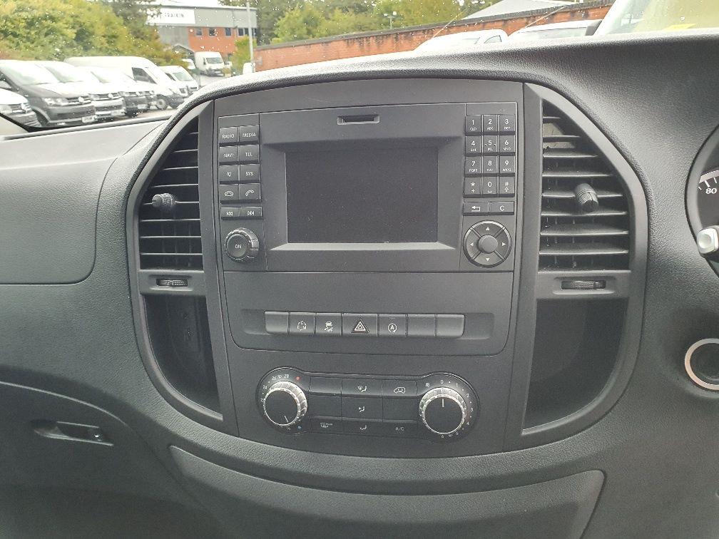 2019 Mercedes-Benz Vito 119 Cdi Select 8-Seater 7G-Tronic (KX19RZH) Image 7
