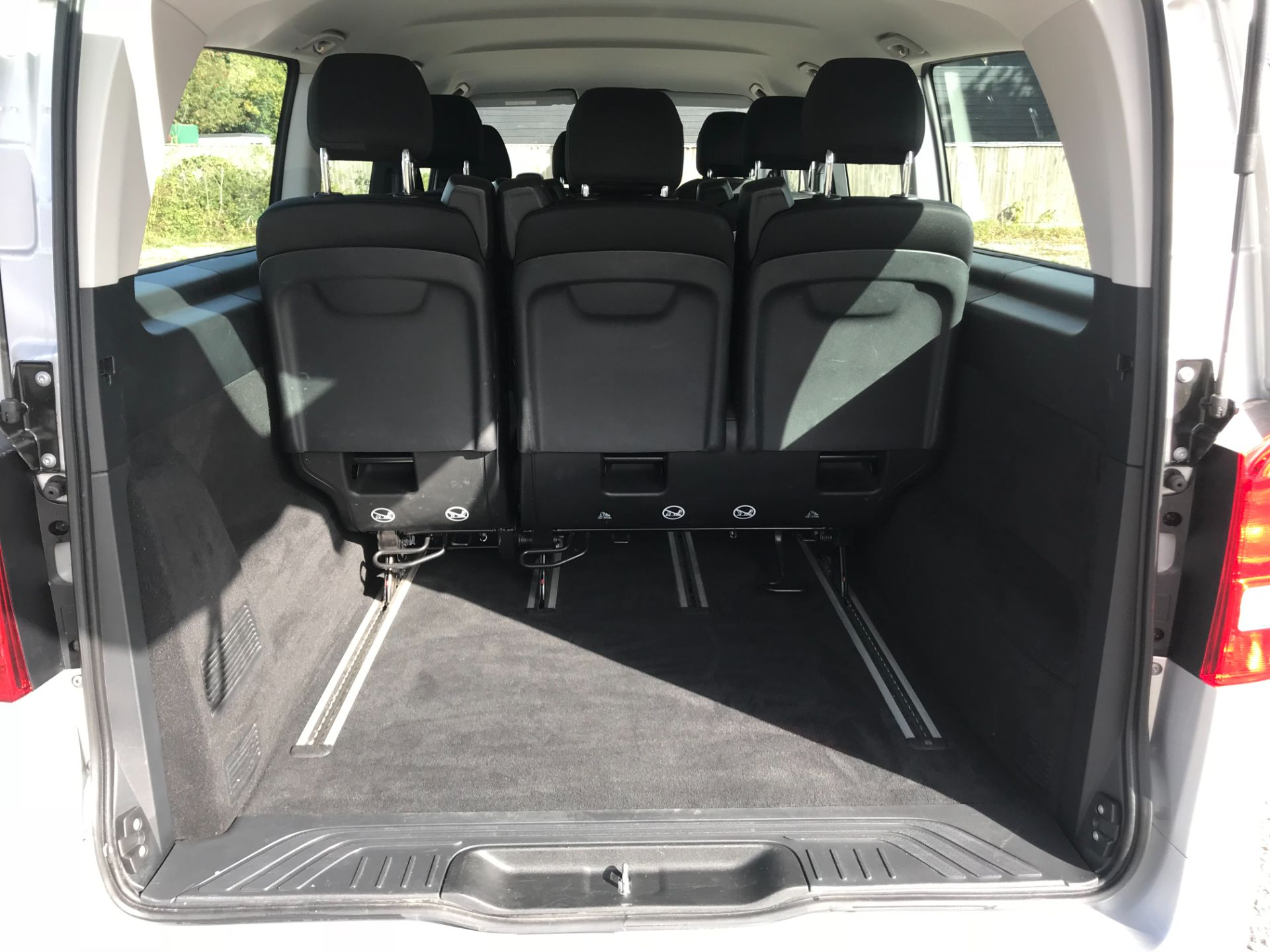 2019 Mercedes-Benz Vito 119 Cdi Select 8-Seater 7G-Tronic (KX19RZK) Image 16