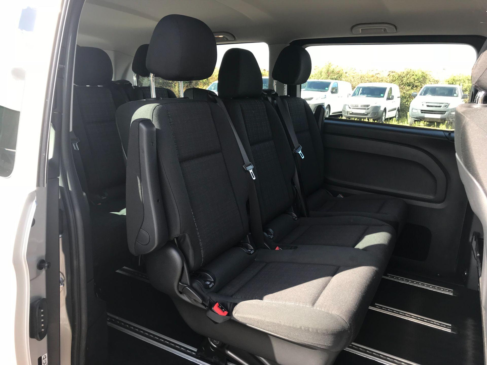 2019 Mercedes-Benz Vito 119 Cdi Select 8-Seater 7G-Tronic (KX19RZK) Image 11