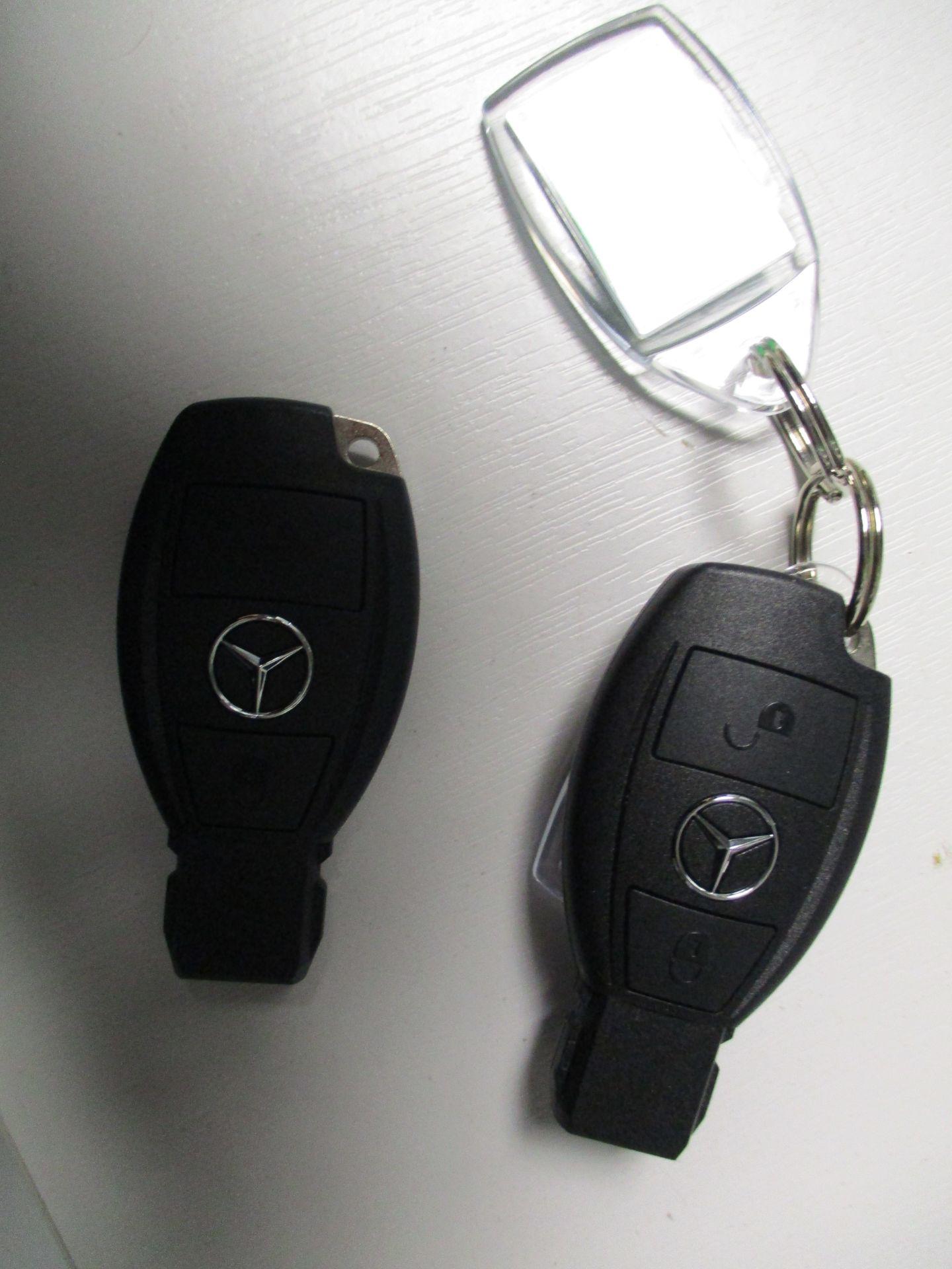2019 Mercedes-Benz Vito 119 Cdi Select 8-Seater 7G-Tronic (KX19RZS) Image 30
