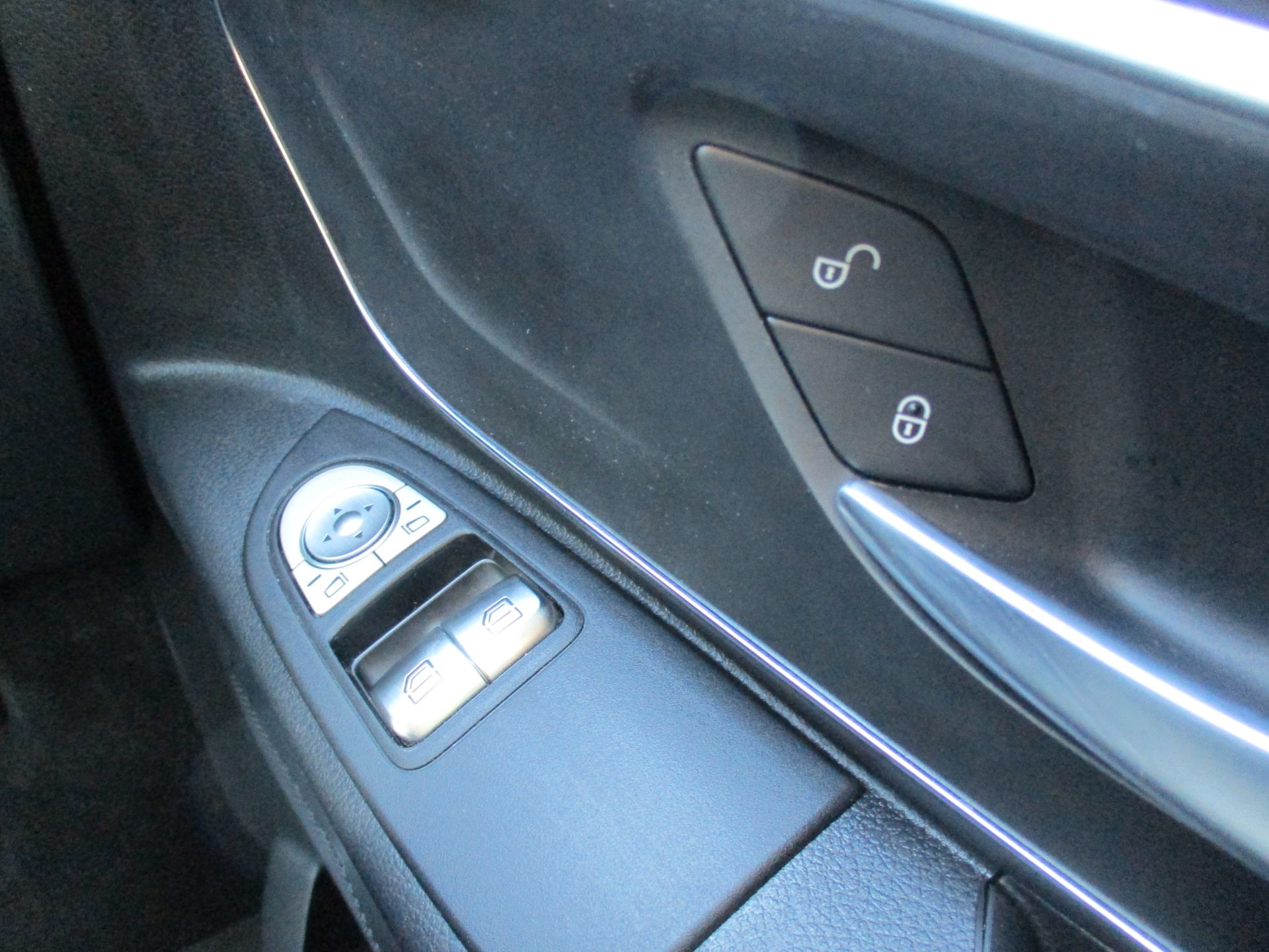 2019 Mercedes-Benz Vito 119 Bluetec Tourer Select 7-Gtronic 9 Seats Euro 6 (KX19RZS) Image 20