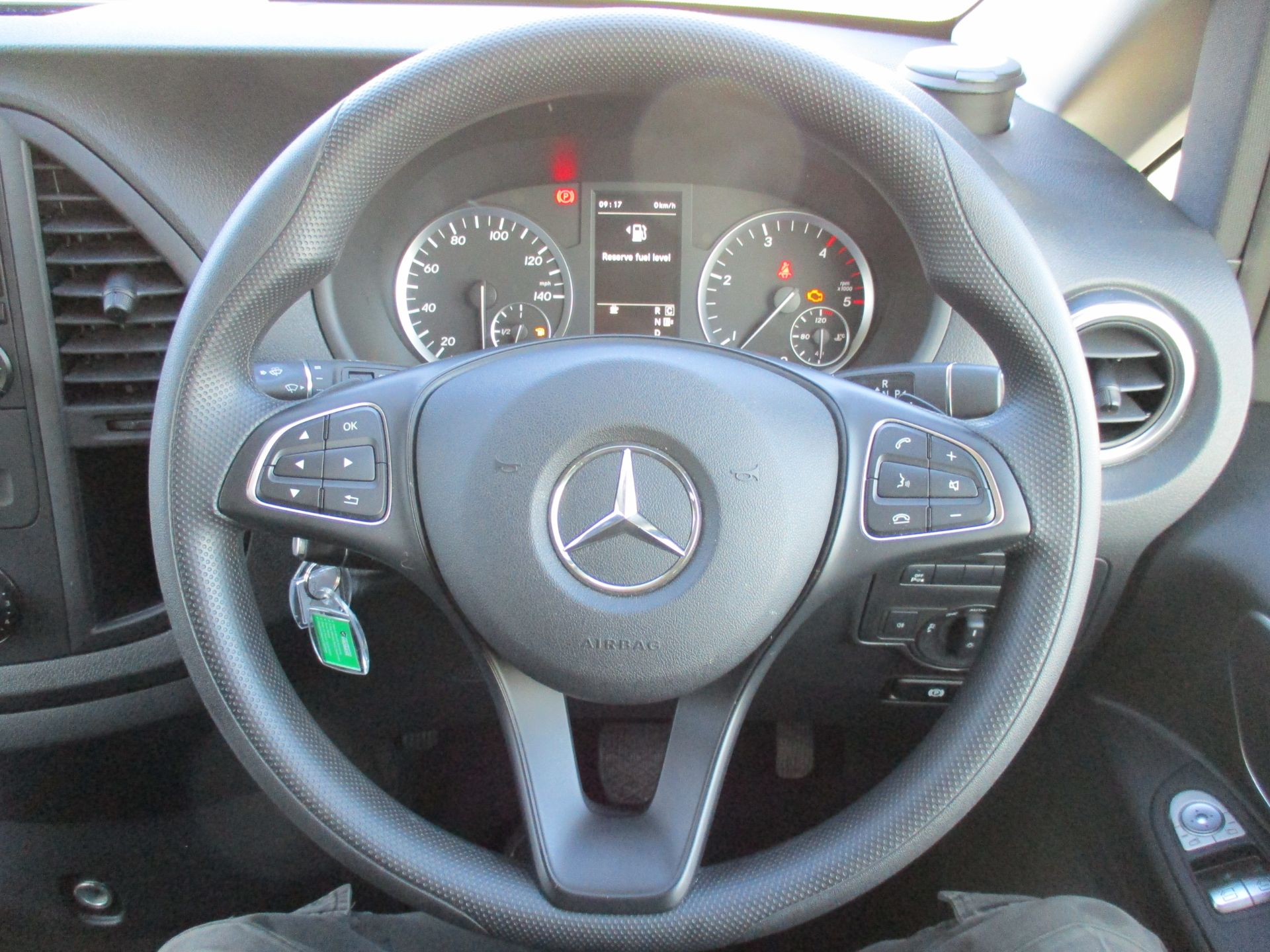 2019 Mercedes-Benz Vito 119 Cdi Select 8-Seater 7G-Tronic (KX19RZS) Image 18