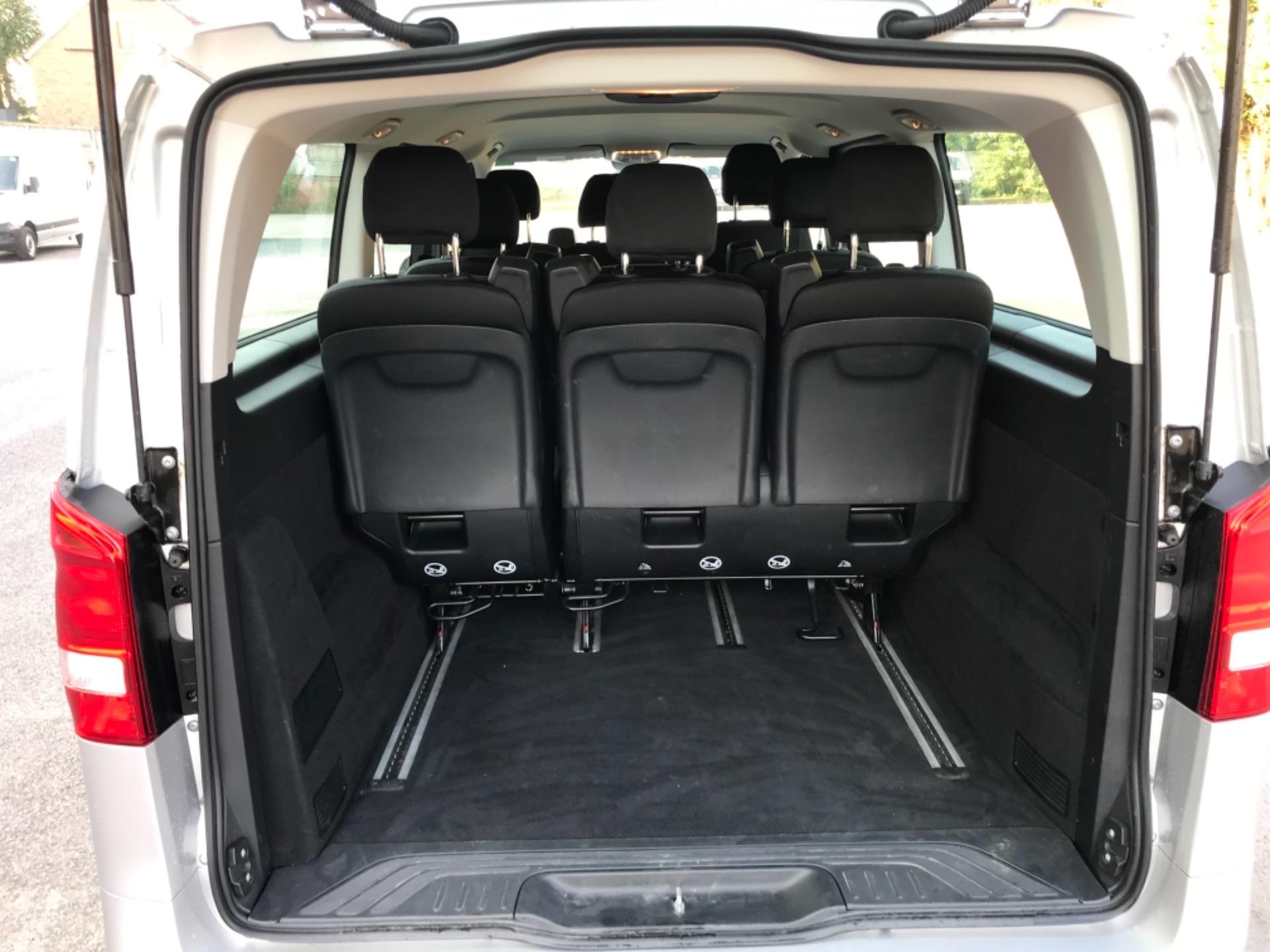 2019 Mercedes-Benz Vito 119 Cdi Select 8-Seater 7G-Tronic (KX19SEO) Image 28