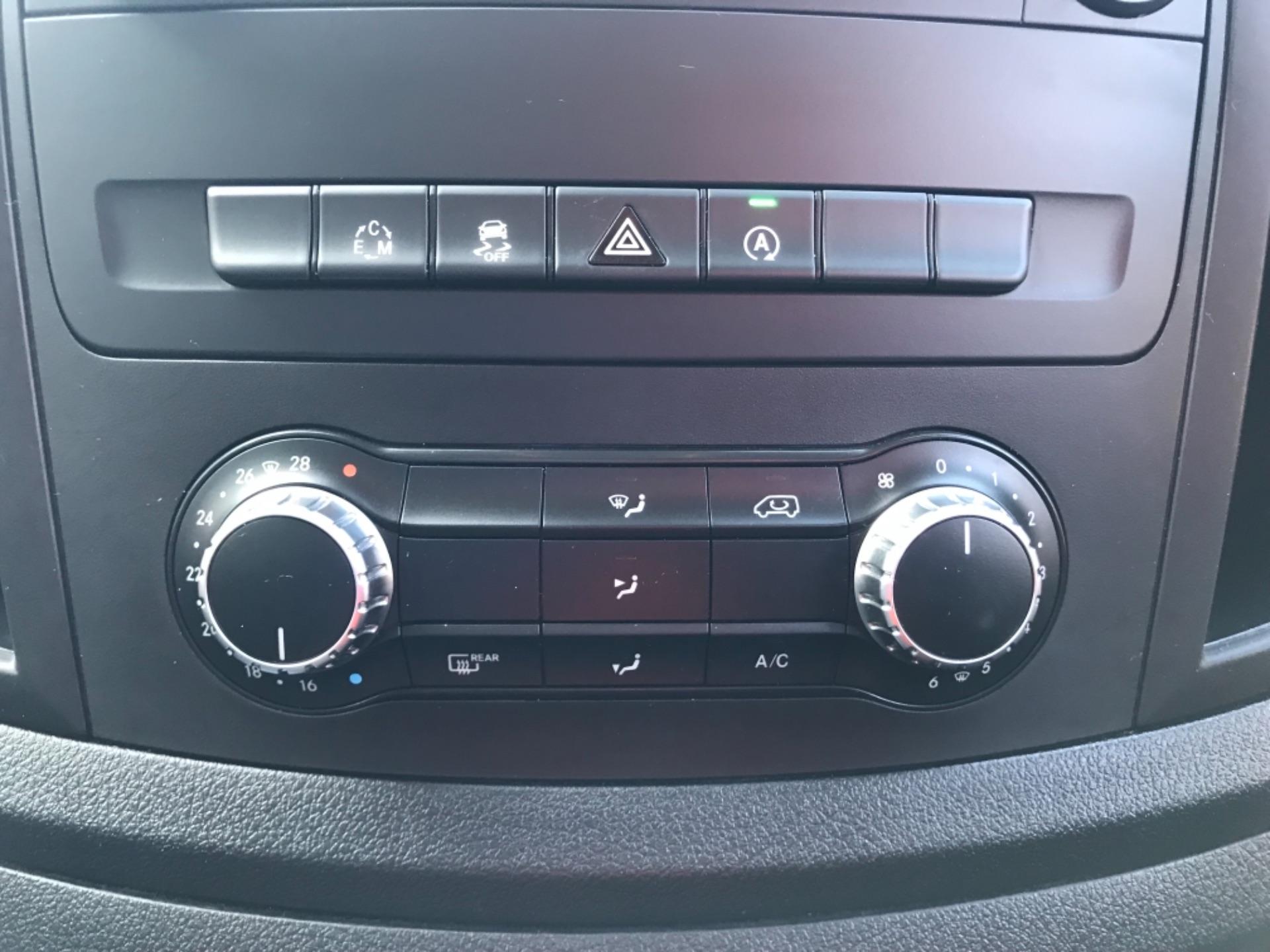 2019 Mercedes-Benz Vito 119 Cdi Select 8-Seater 7G-Tronic (KX19SEO) Image 21